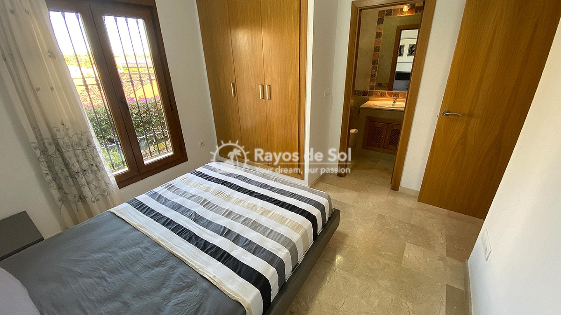 Apartment  in Orihuela Costa, Costa Blanca (mp478) - 15