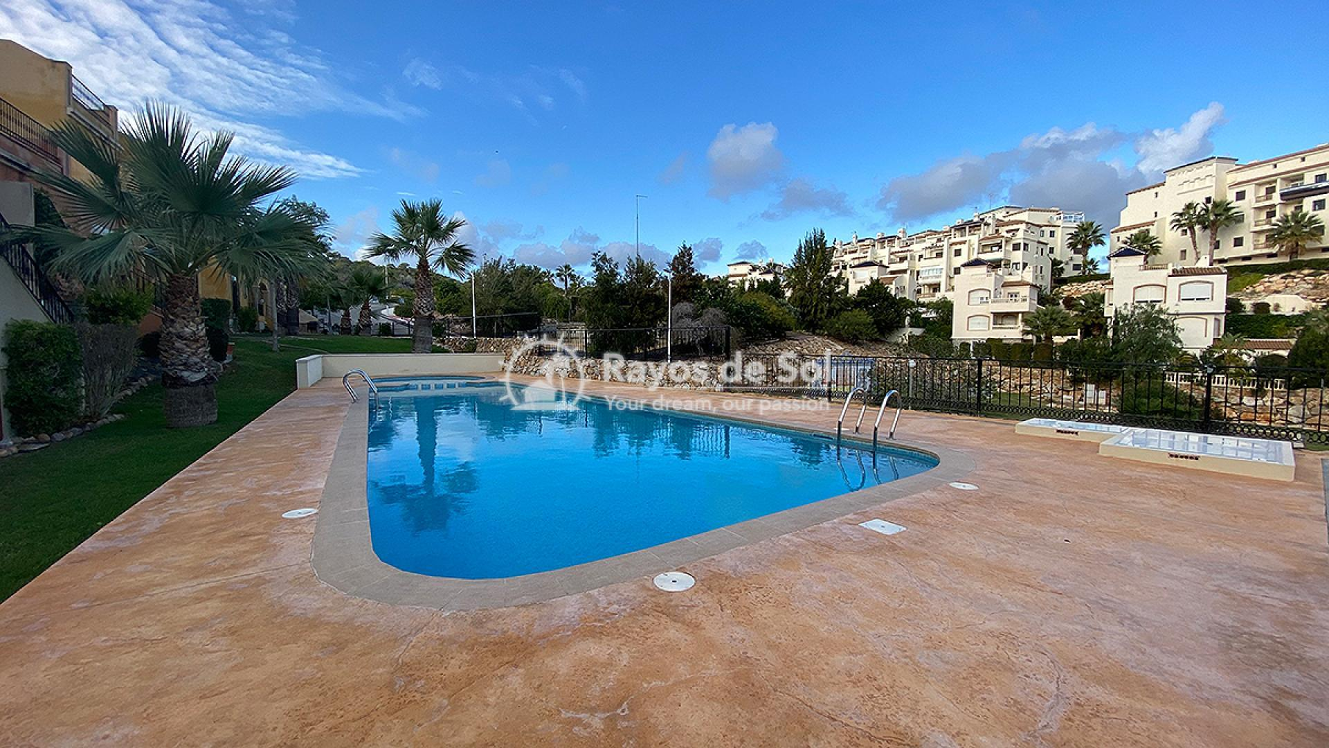 Apartment  in Orihuela Costa, Costa Blanca (mp478) - 19