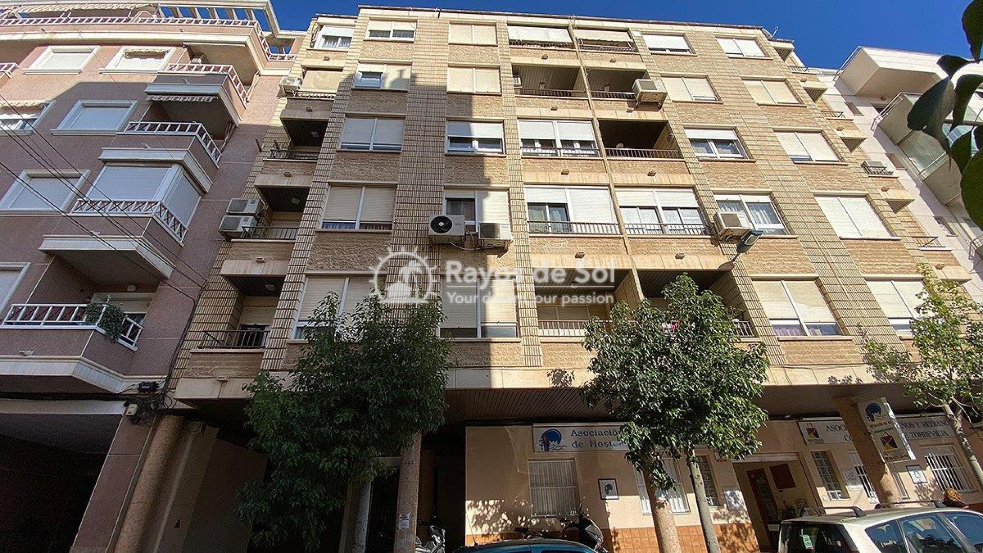 Apartment  in Torrevieja, Costa Blanca (mp2042) - 1
