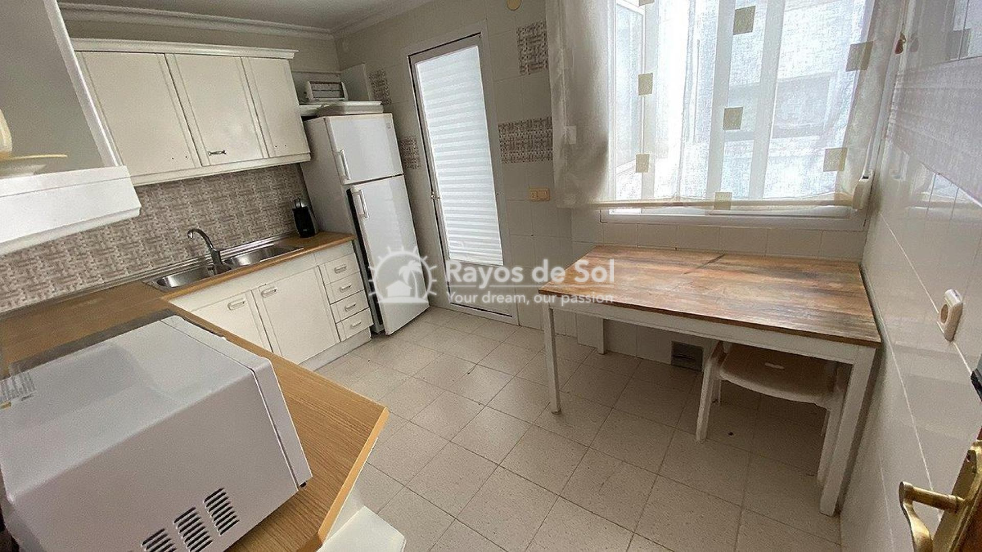Apartment  in Torrevieja, Costa Blanca (mp2042) - 7