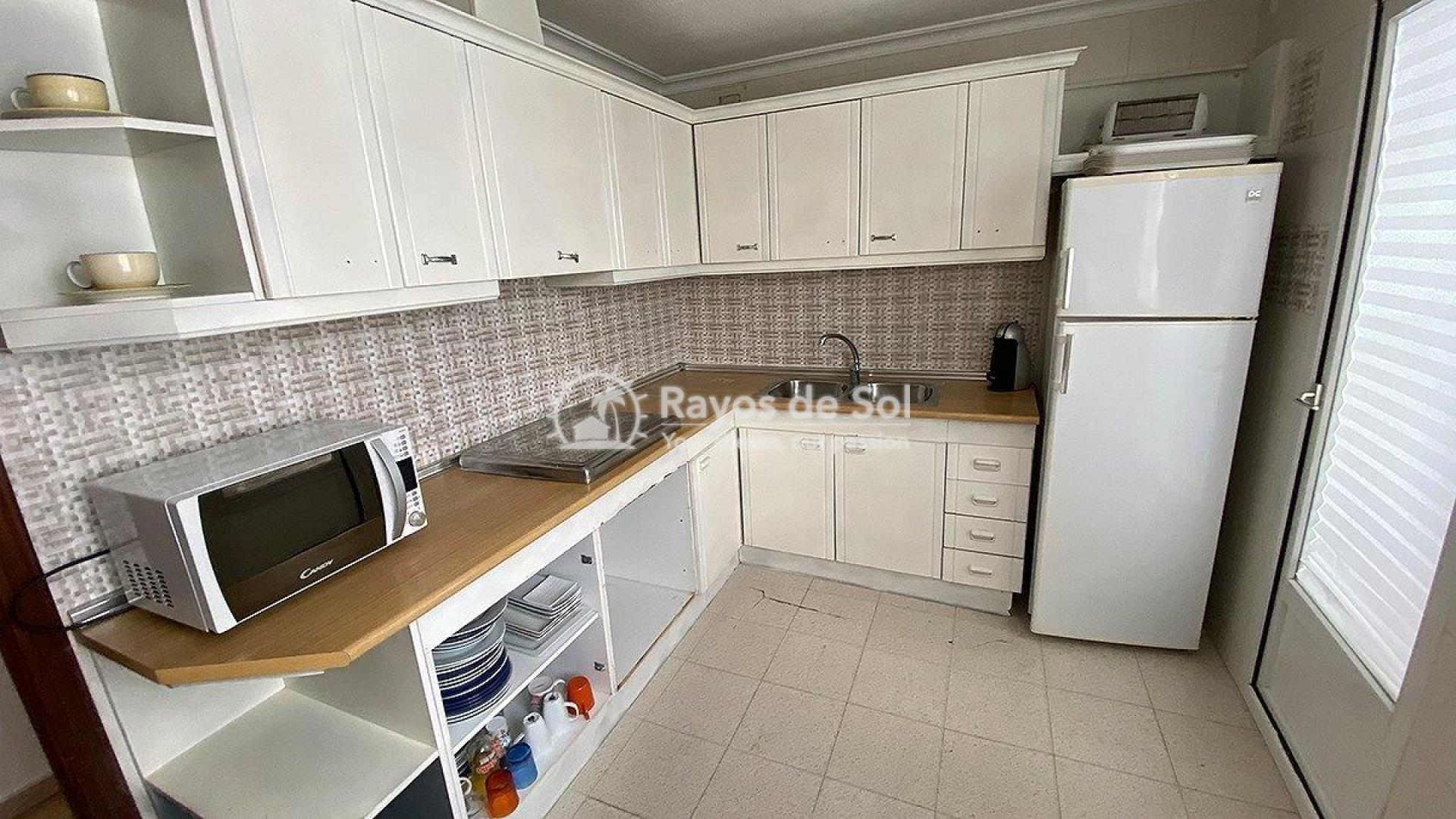 Apartment  in Torrevieja, Costa Blanca (mp2042) - 8