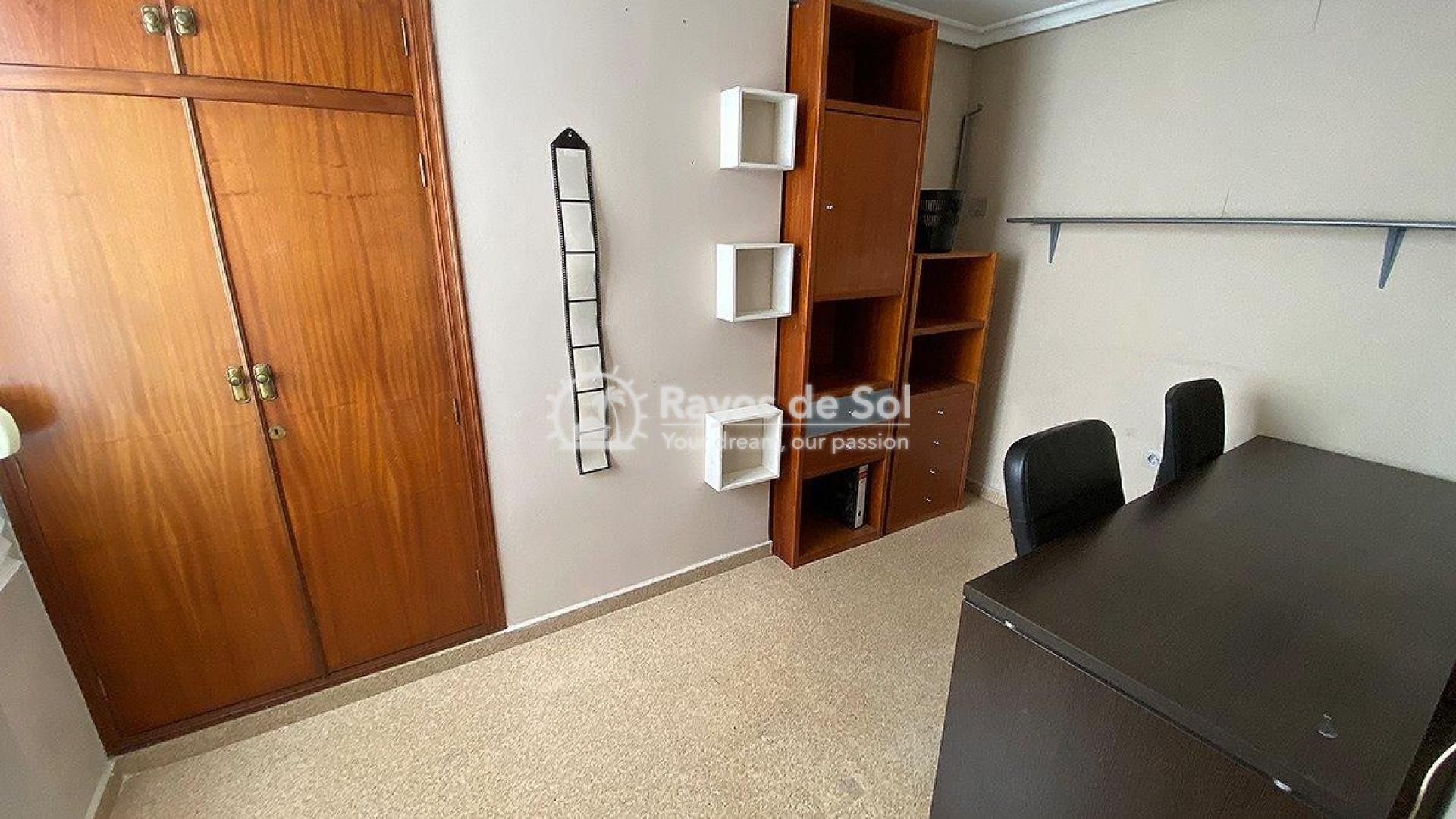 Apartment  in Torrevieja, Costa Blanca (mp2042) - 14
