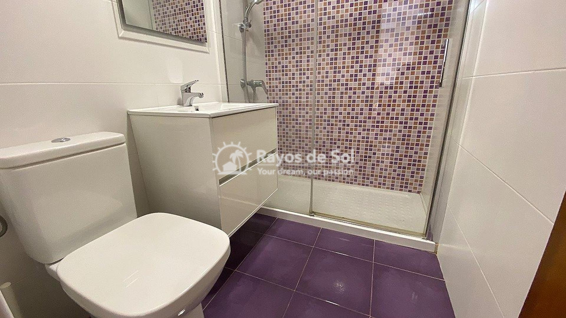 Apartment  in Torrevieja, Costa Blanca (mp2042) - 15