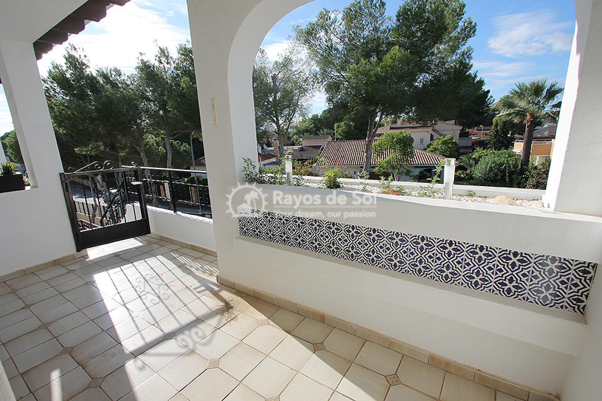 Apartment  in Campoamor, Orihuela Costa, Costa Blanca (mp2037) - 3