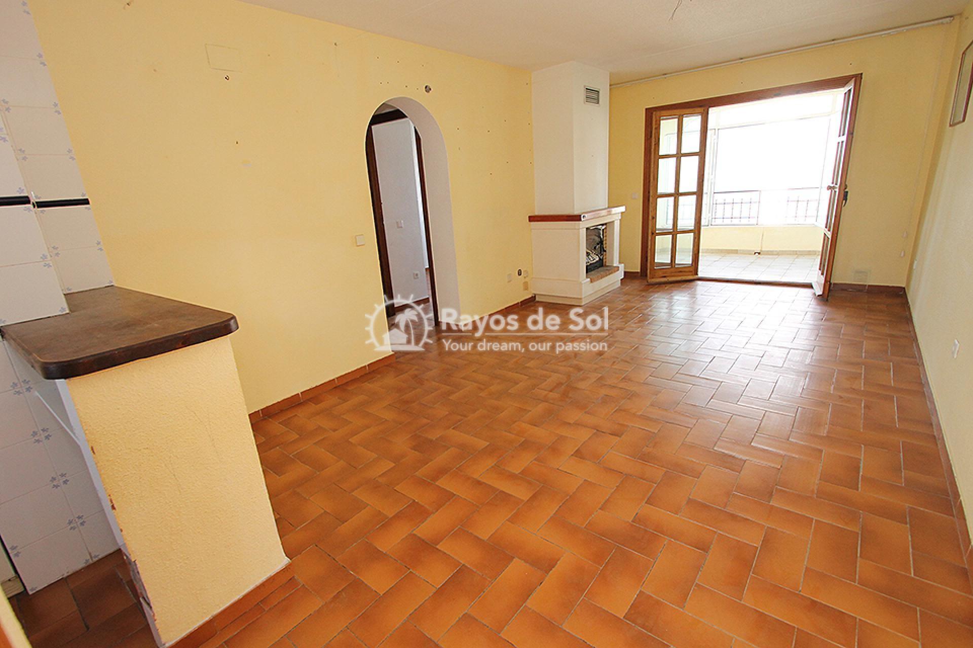 Apartment  in Campoamor, Orihuela Costa, Costa Blanca (mp2037) - 4