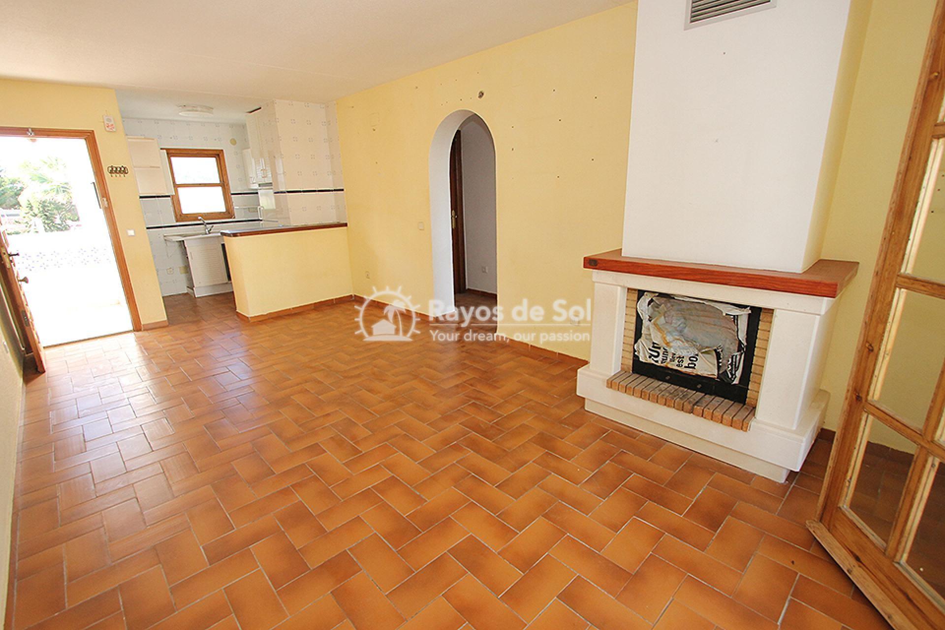 Apartment  in Campoamor, Orihuela Costa, Costa Blanca (mp2037) - 5
