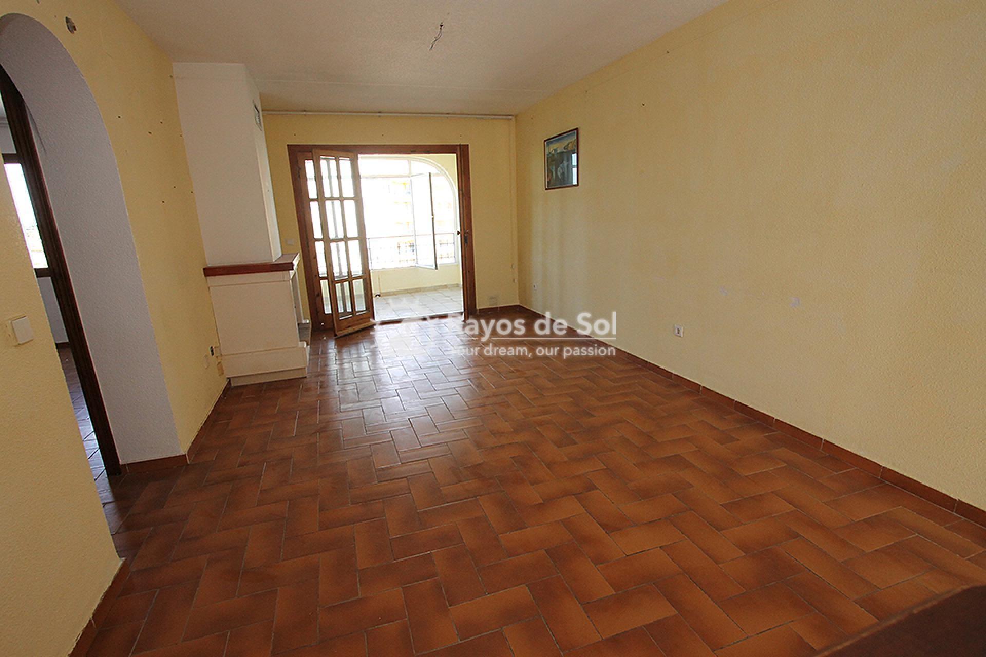 Apartment  in Campoamor, Orihuela Costa, Costa Blanca (mp2037) - 6