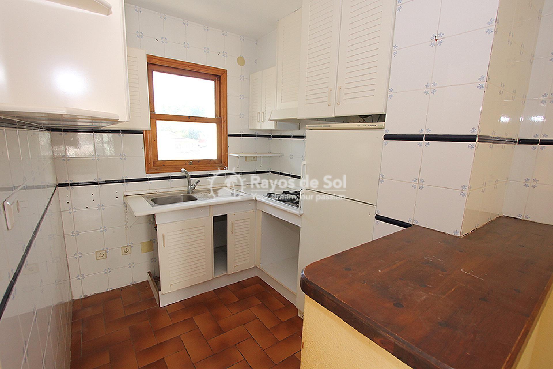 Apartment  in Campoamor, Orihuela Costa, Costa Blanca (mp2037) - 7