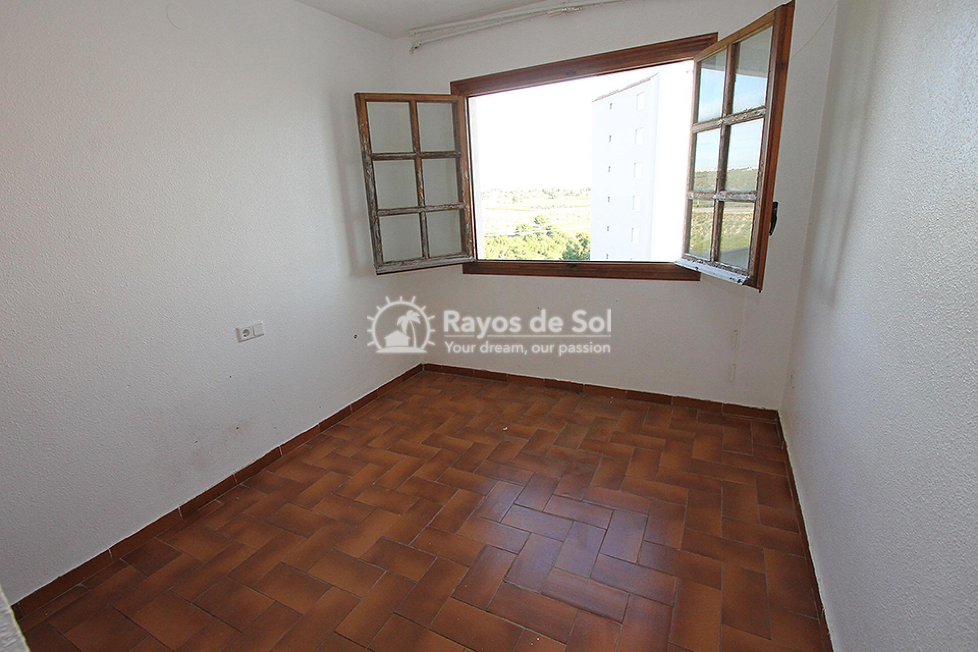 Apartment  in Campoamor, Orihuela Costa, Costa Blanca (mp2037) - 8