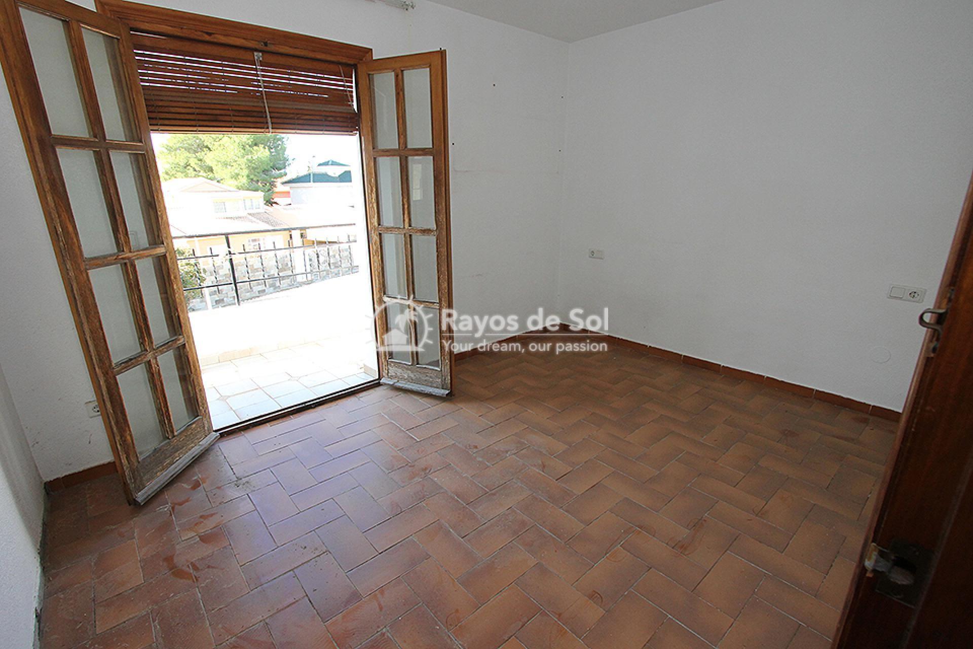 Apartment  in Campoamor, Orihuela Costa, Costa Blanca (mp2037) - 9