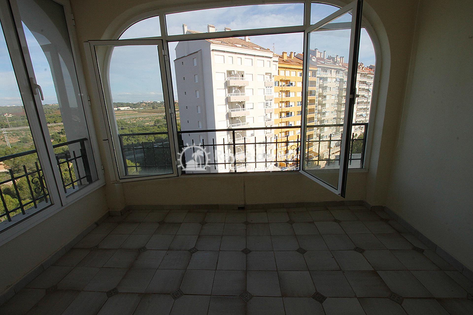 Apartment  in Campoamor, Orihuela Costa, Costa Blanca (mp2037) - 12