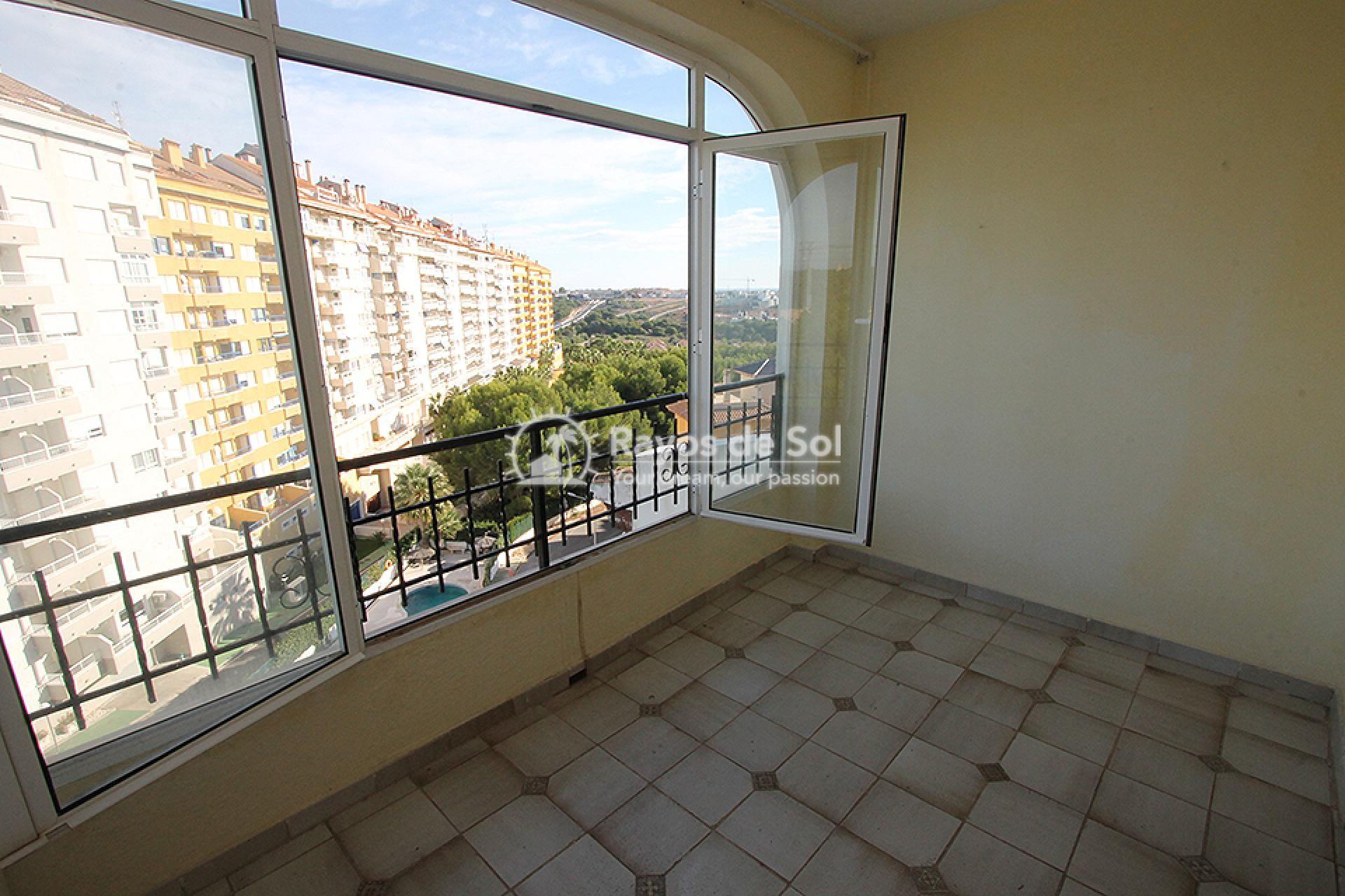 Apartment  in Campoamor, Orihuela Costa, Costa Blanca (mp2037) - 13