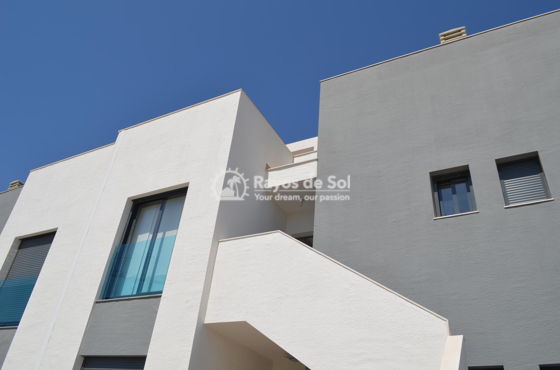 Apartment  in Punta Prima, Orihuela Costa, Costa Blanca (mp2028) - 2