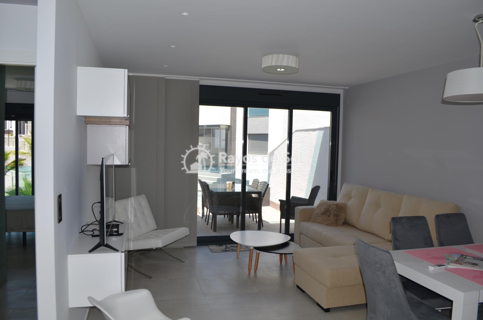 Apartment  in Punta Prima, Orihuela Costa, Costa Blanca (mp2028) - 5