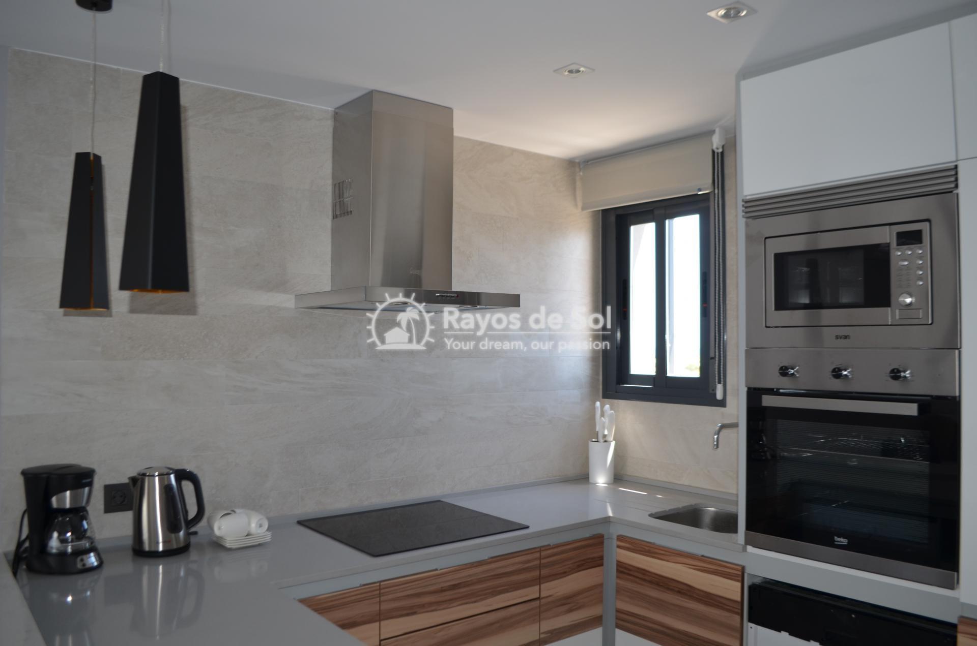 Apartment  in Punta Prima, Orihuela Costa, Costa Blanca (mp2028) - 7