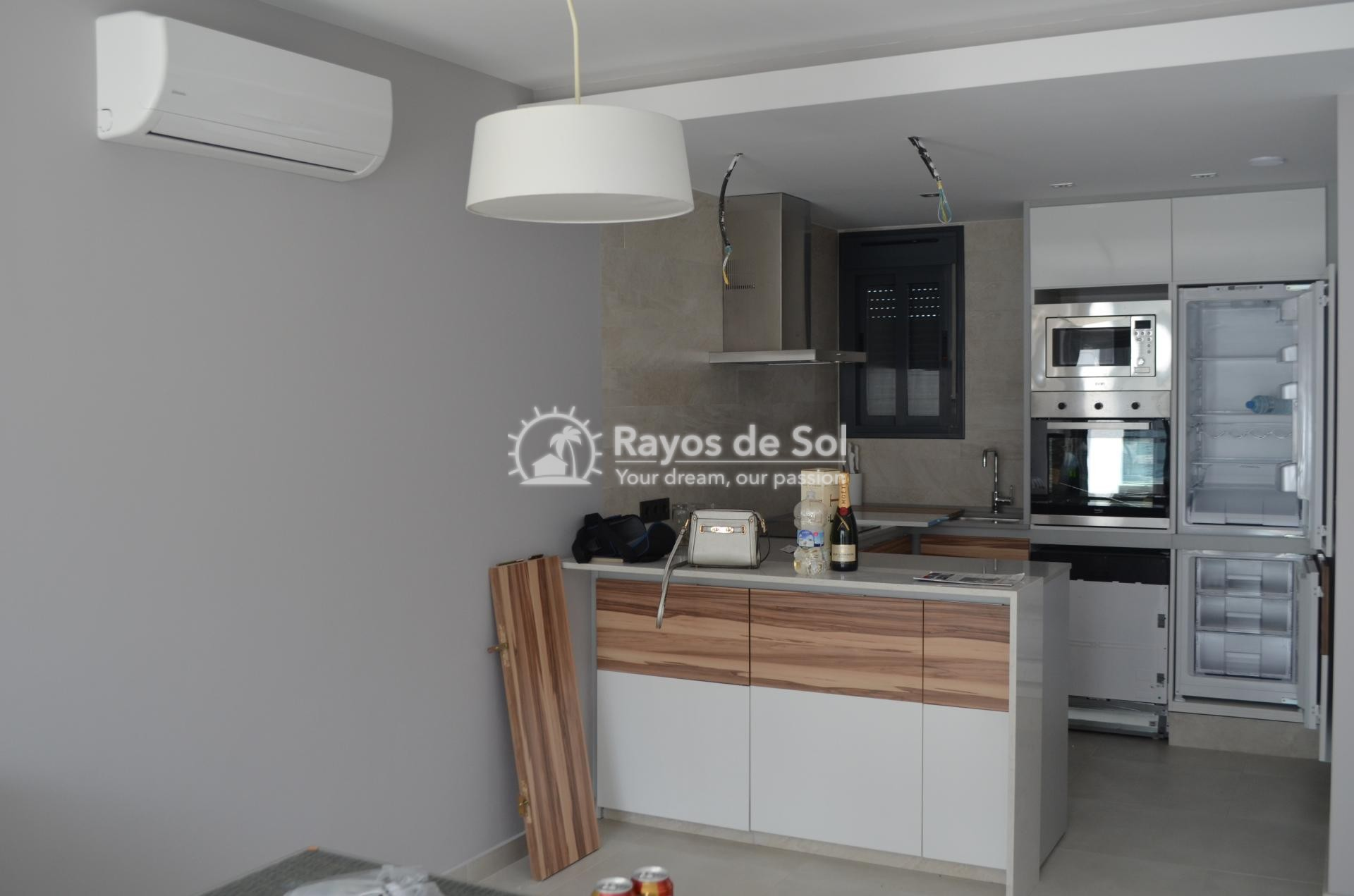 Apartment  in Punta Prima, Orihuela Costa, Costa Blanca (mp2028) - 8