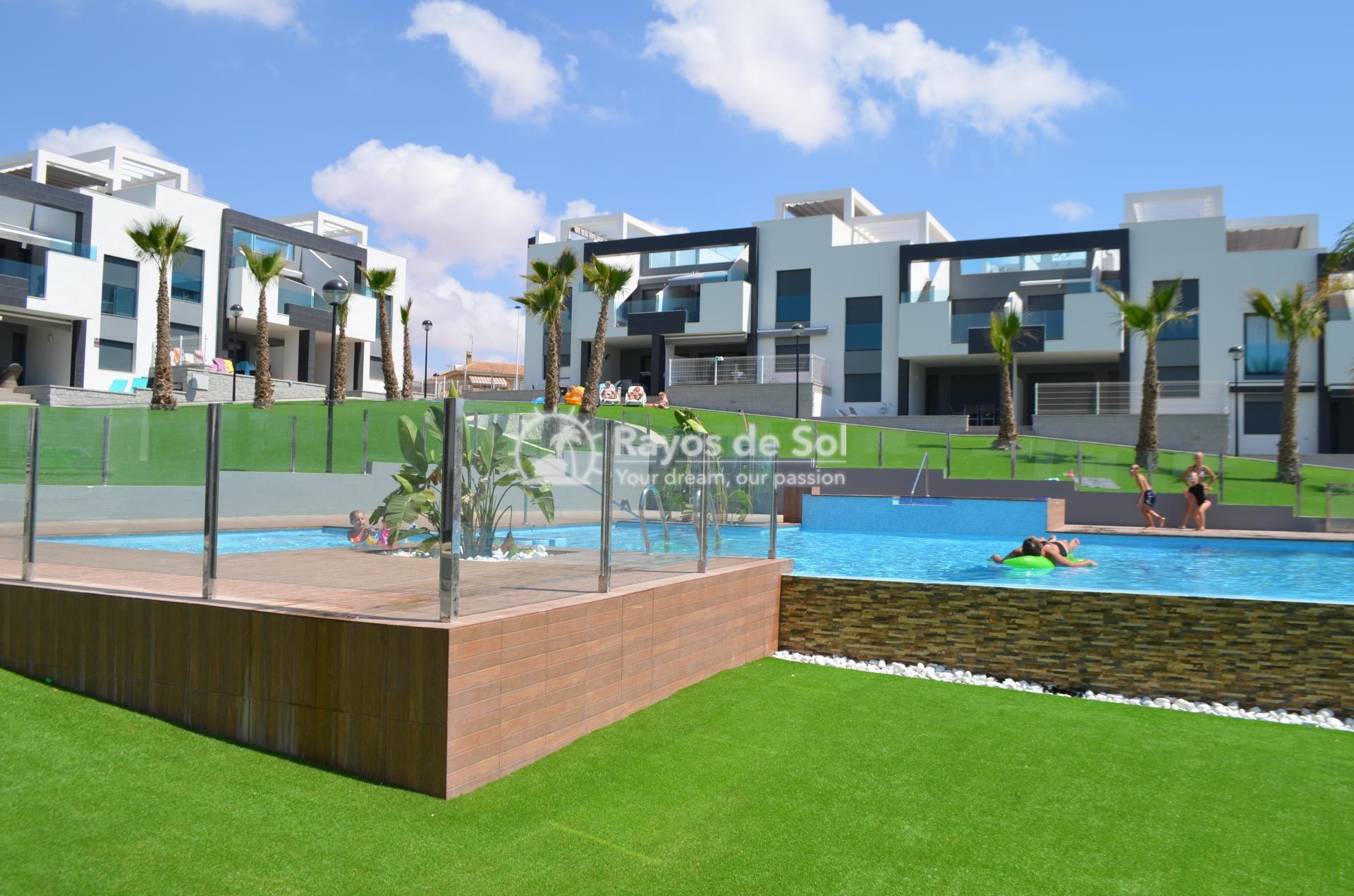 Apartment  in Punta Prima, Orihuela Costa, Costa Blanca (mp2028) - 17