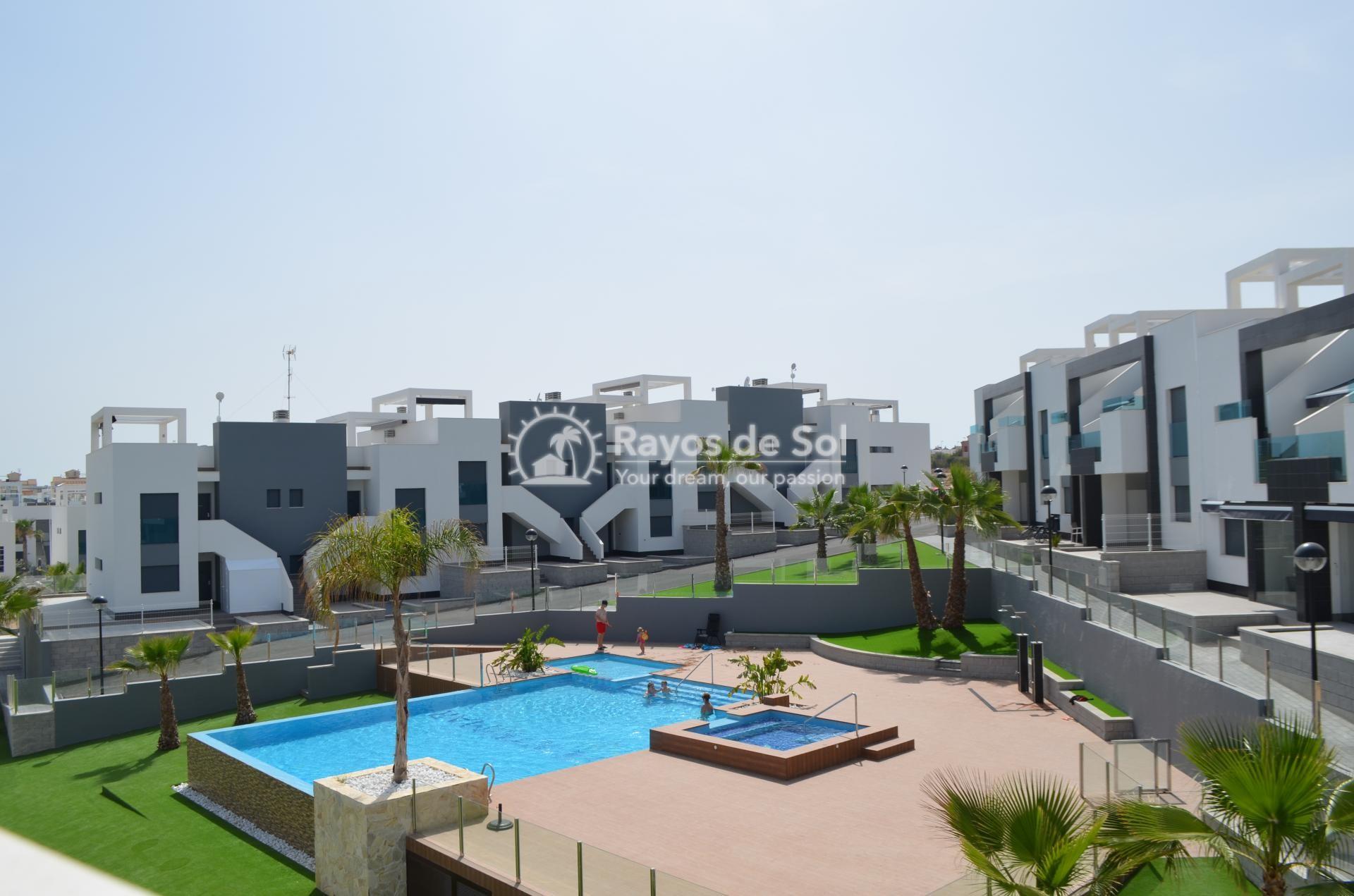Apartment  in Punta Prima, Orihuela Costa, Costa Blanca (mp2028) - 22
