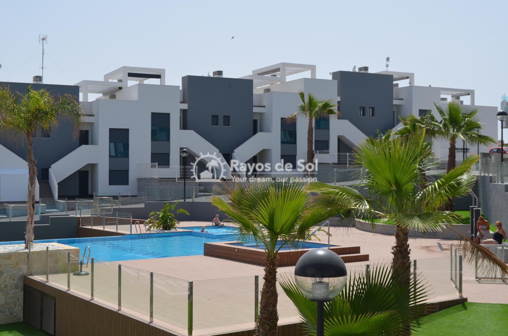 Apartment  in Punta Prima, Orihuela Costa, Costa Blanca (mp2028) - 23