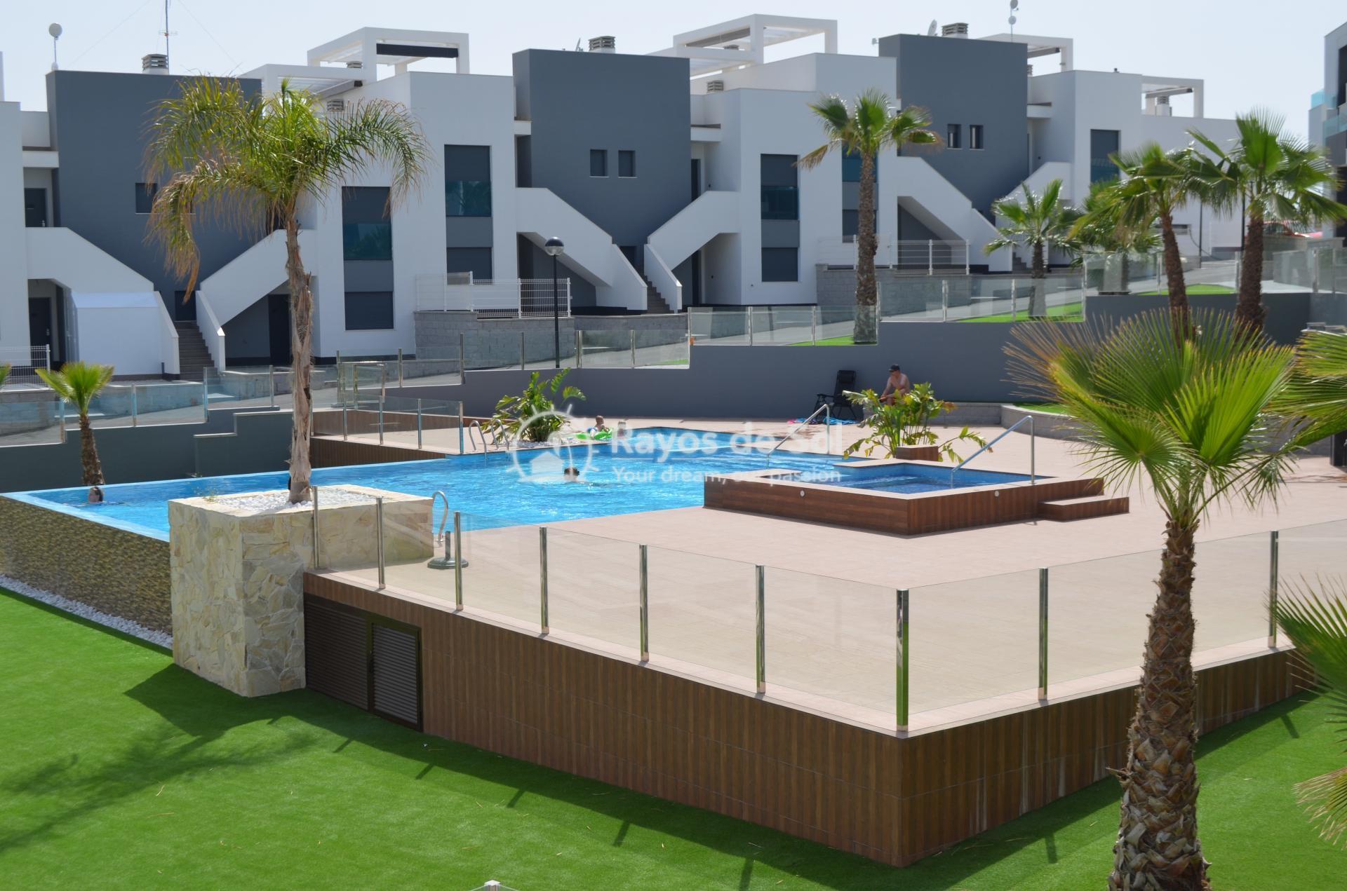 Apartment  in Punta Prima, Orihuela Costa, Costa Blanca (mp2028) - 24