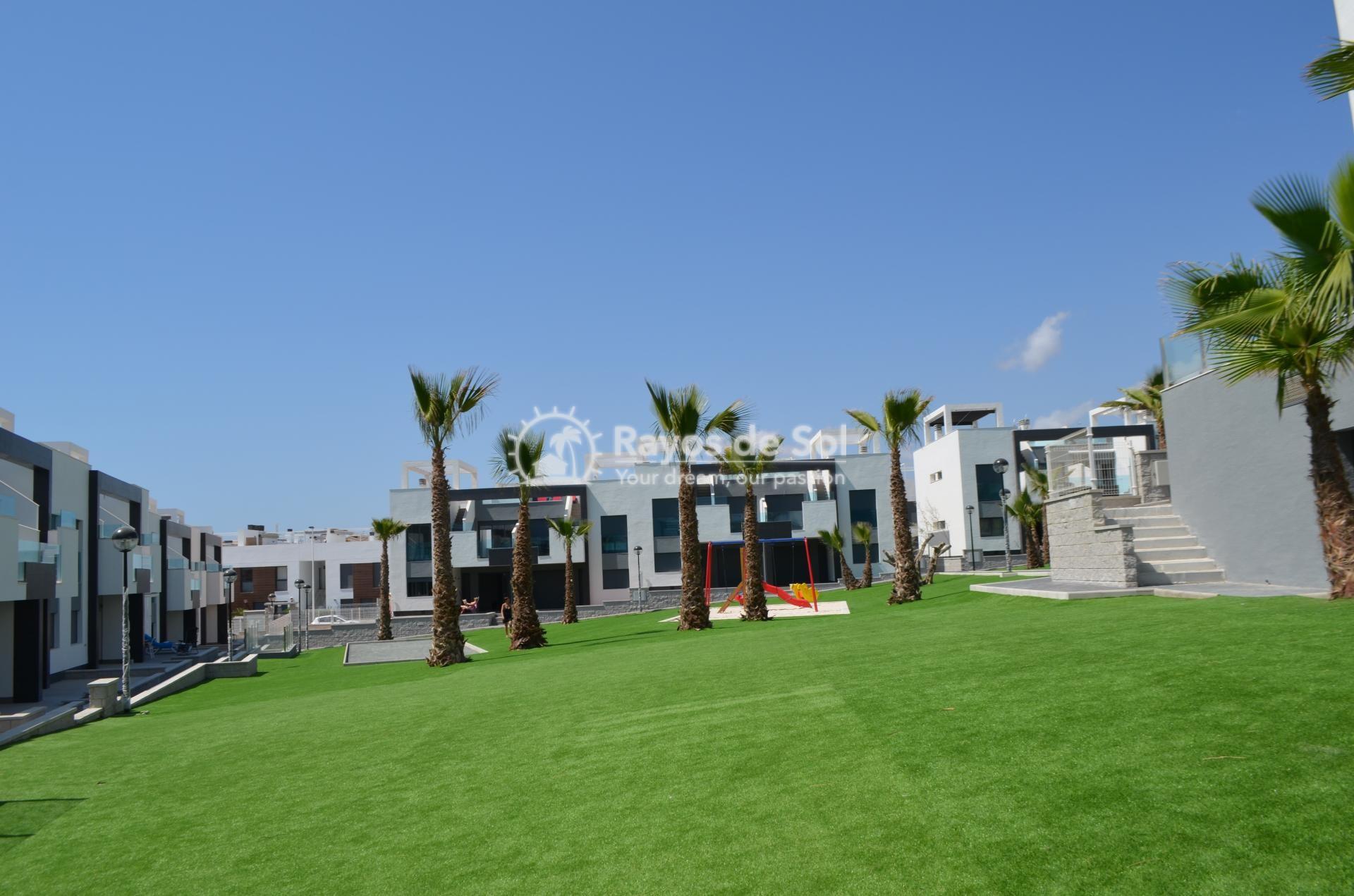 Apartment  in Punta Prima, Orihuela Costa, Costa Blanca (mp2028) - 26