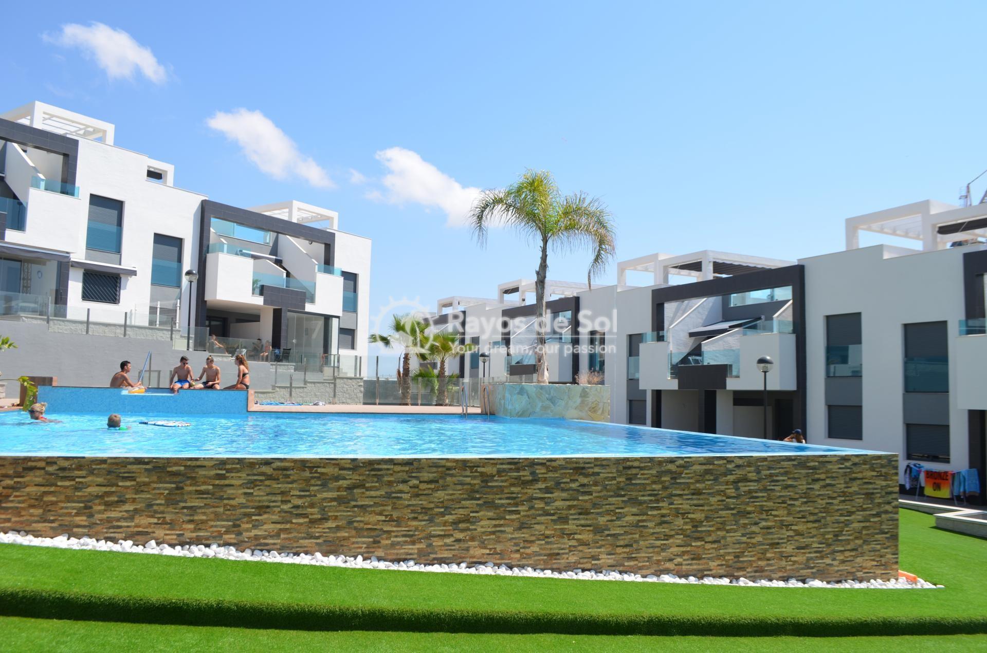 Apartment  in Punta Prima, Orihuela Costa, Costa Blanca (mp2028) - 25