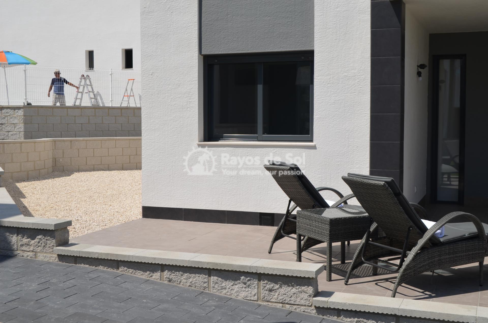 Apartment  in Punta Prima, Orihuela Costa, Costa Blanca (mp477) - 5