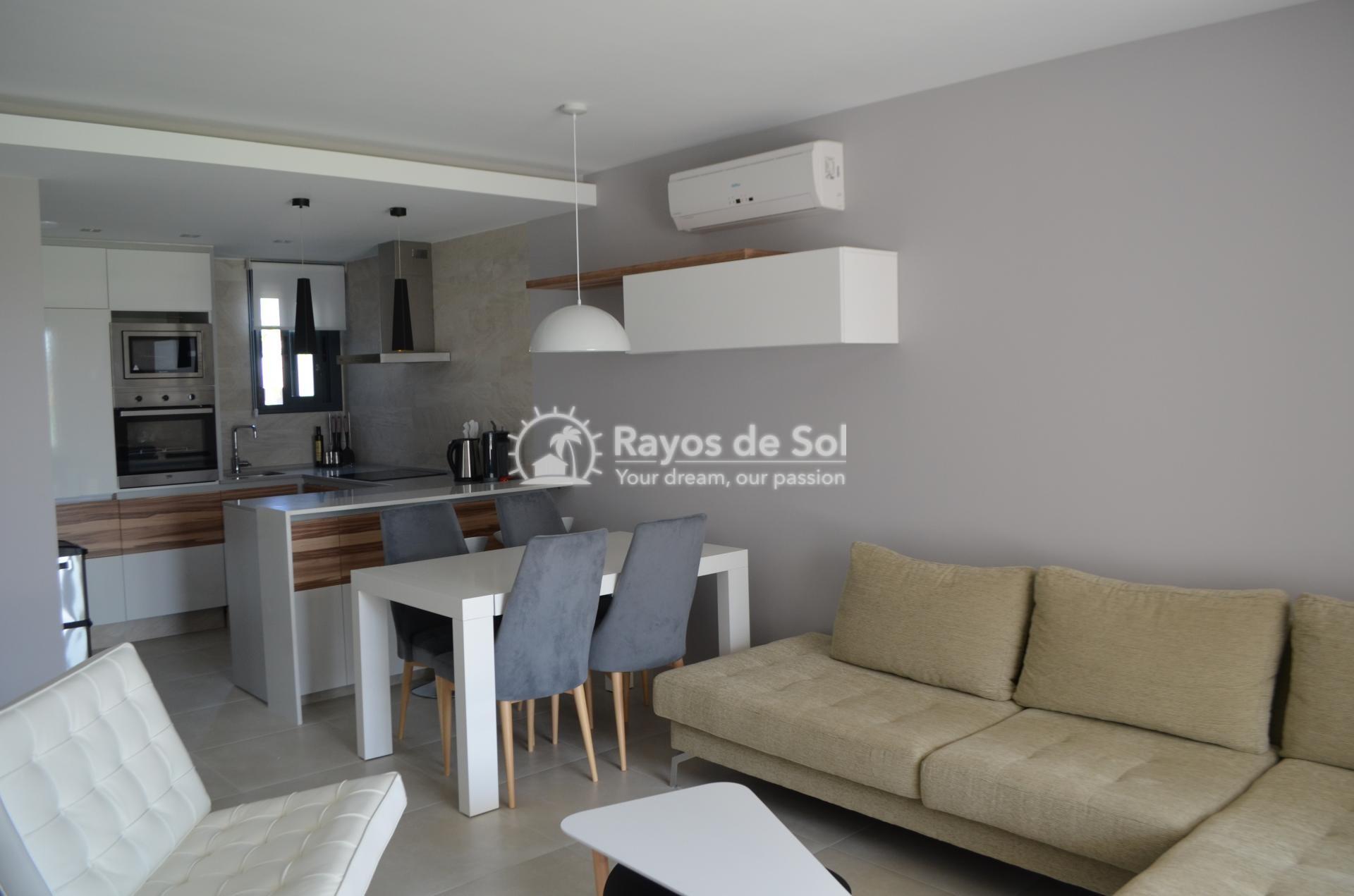 Apartment  in Punta Prima, Orihuela Costa, Costa Blanca (mp477) - 3