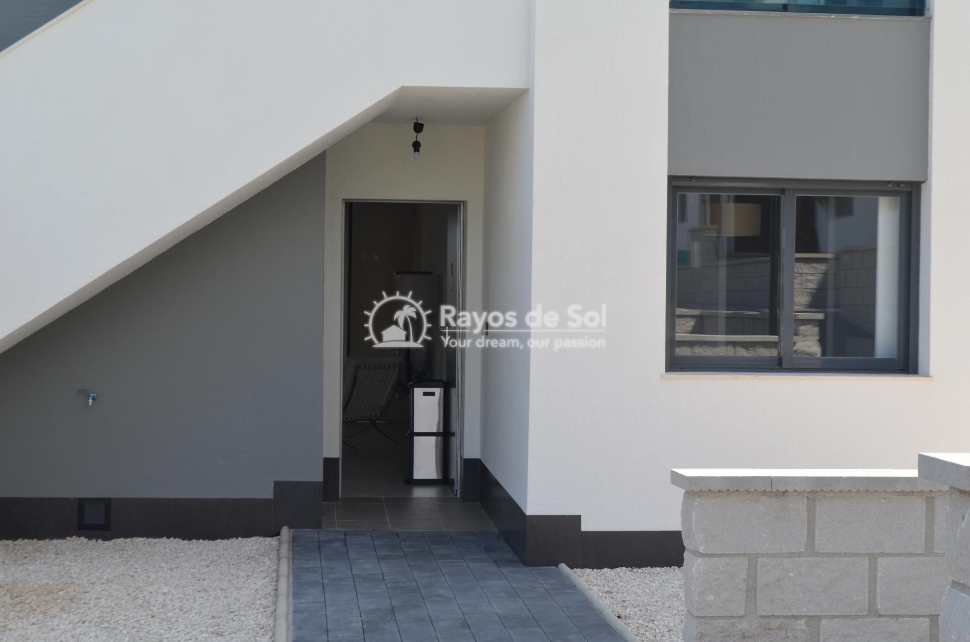 Apartment  in Punta Prima, Orihuela Costa, Costa Blanca (mp477) - 4