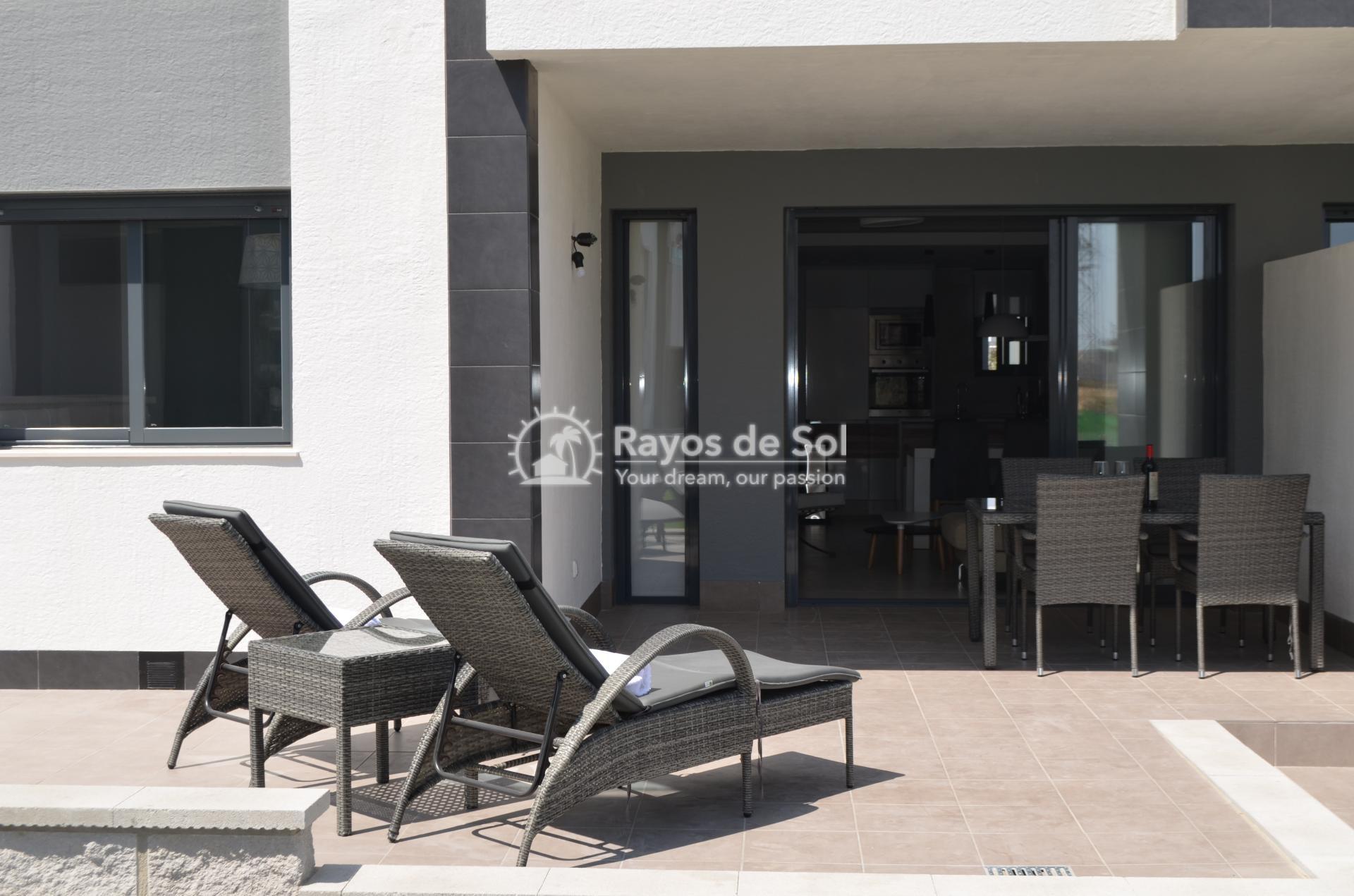 Apartment  in Punta Prima, Orihuela Costa, Costa Blanca (mp477) - 6