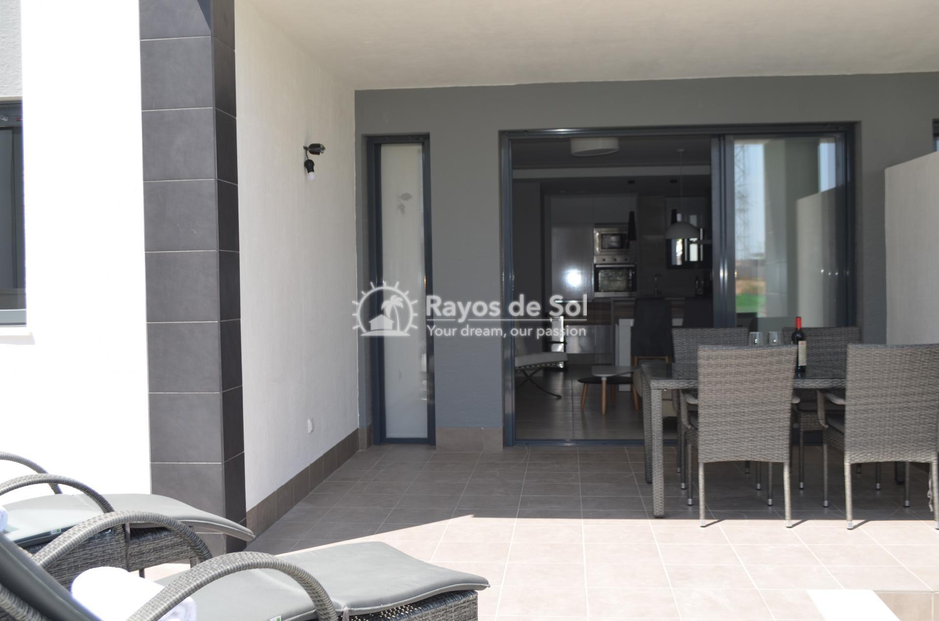 Apartment  in Punta Prima, Orihuela Costa, Costa Blanca (mp477) - 12