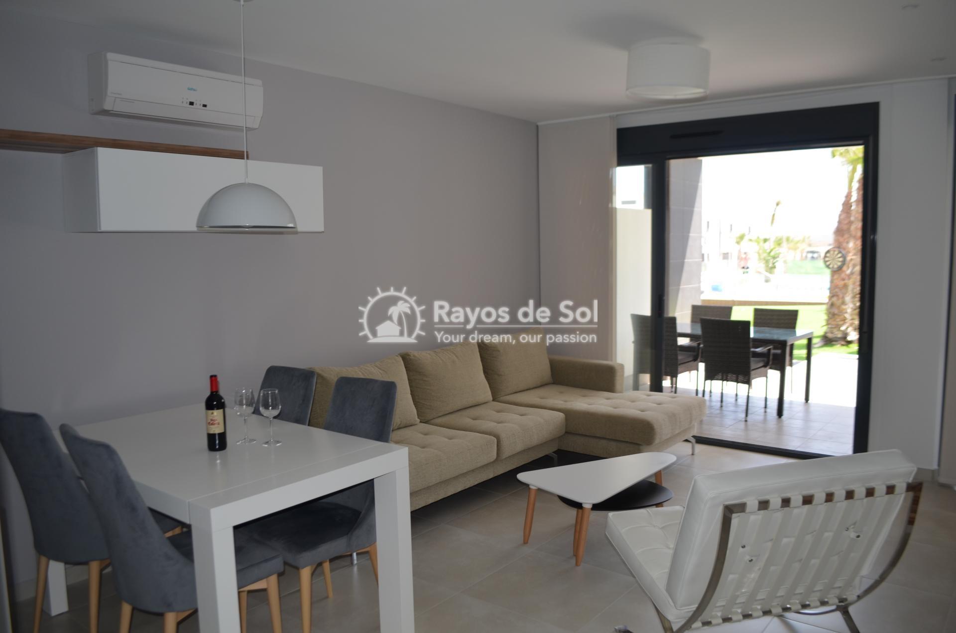 Apartment  in Punta Prima, Orihuela Costa, Costa Blanca (mp477) - 13
