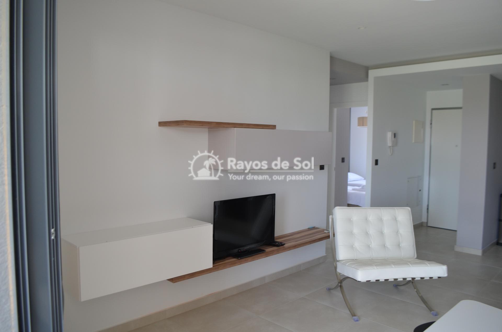 Apartment  in Punta Prima, Orihuela Costa, Costa Blanca (mp477) - 16
