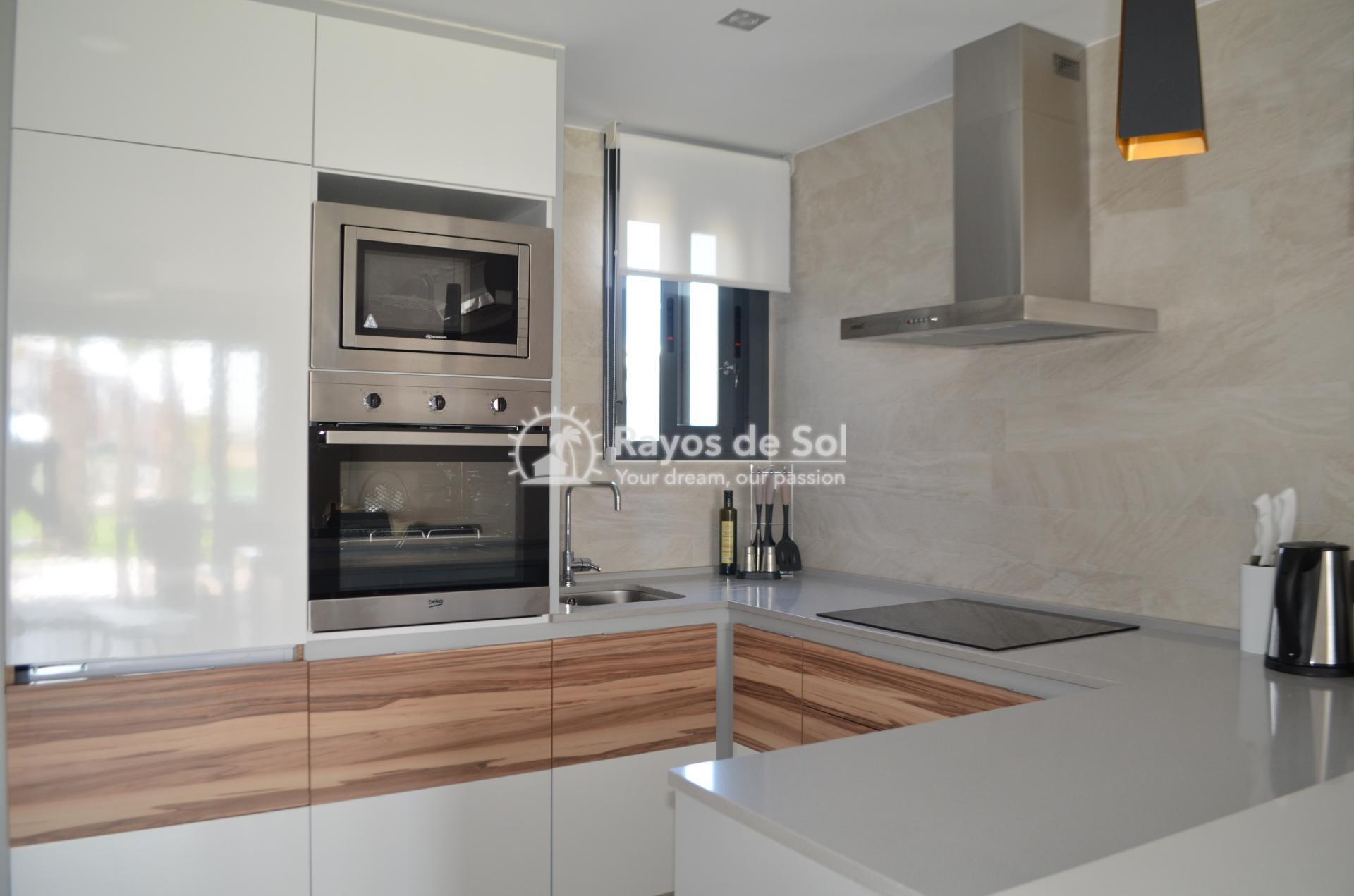 Apartment  in Punta Prima, Orihuela Costa, Costa Blanca (mp477) - 17