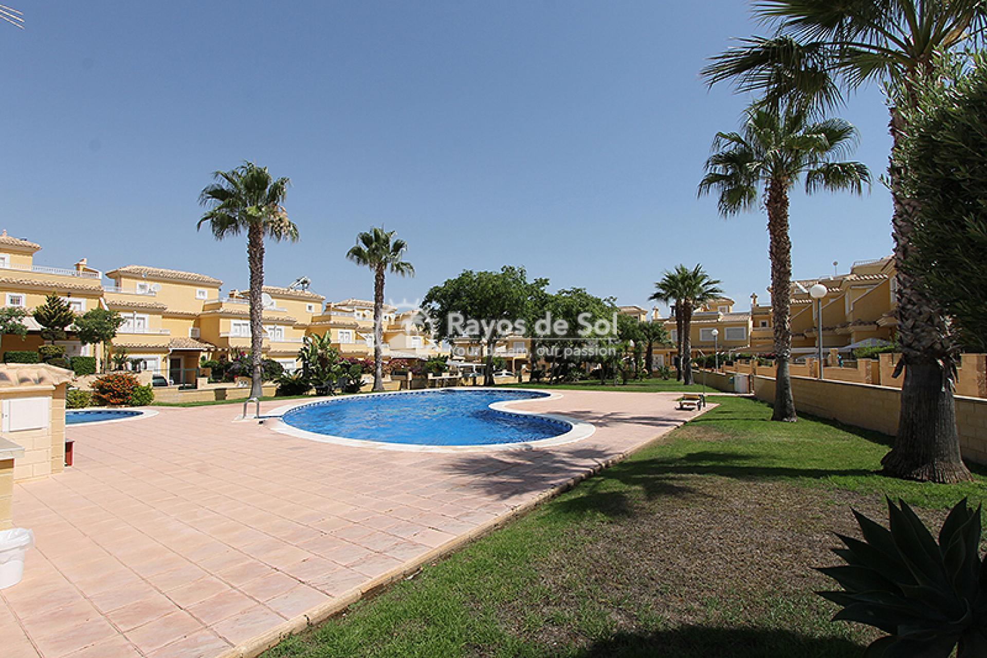 Townhouse  in Torrevieja, Costa Blanca (mp582) - 1