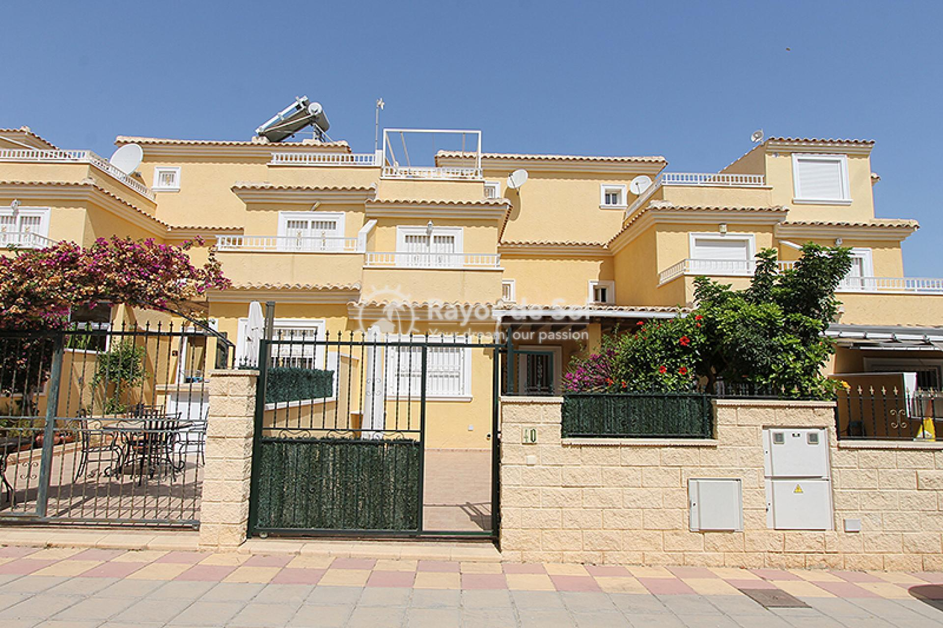 Townhouse  in Torrevieja, Costa Blanca (mp582) - 2