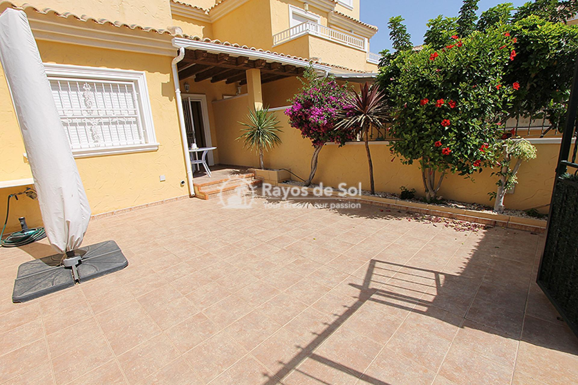 Townhouse  in Torrevieja, Costa Blanca (mp582) - 3