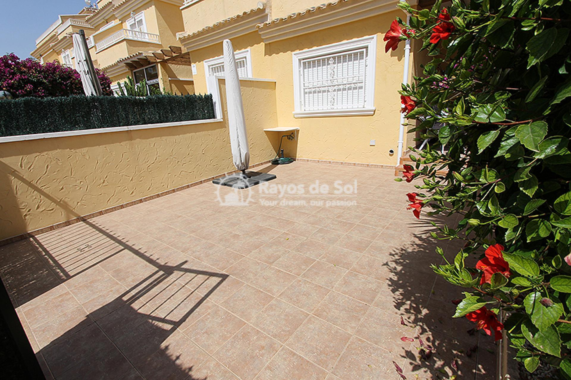 Townhouse  in Torrevieja, Costa Blanca (mp582) - 4