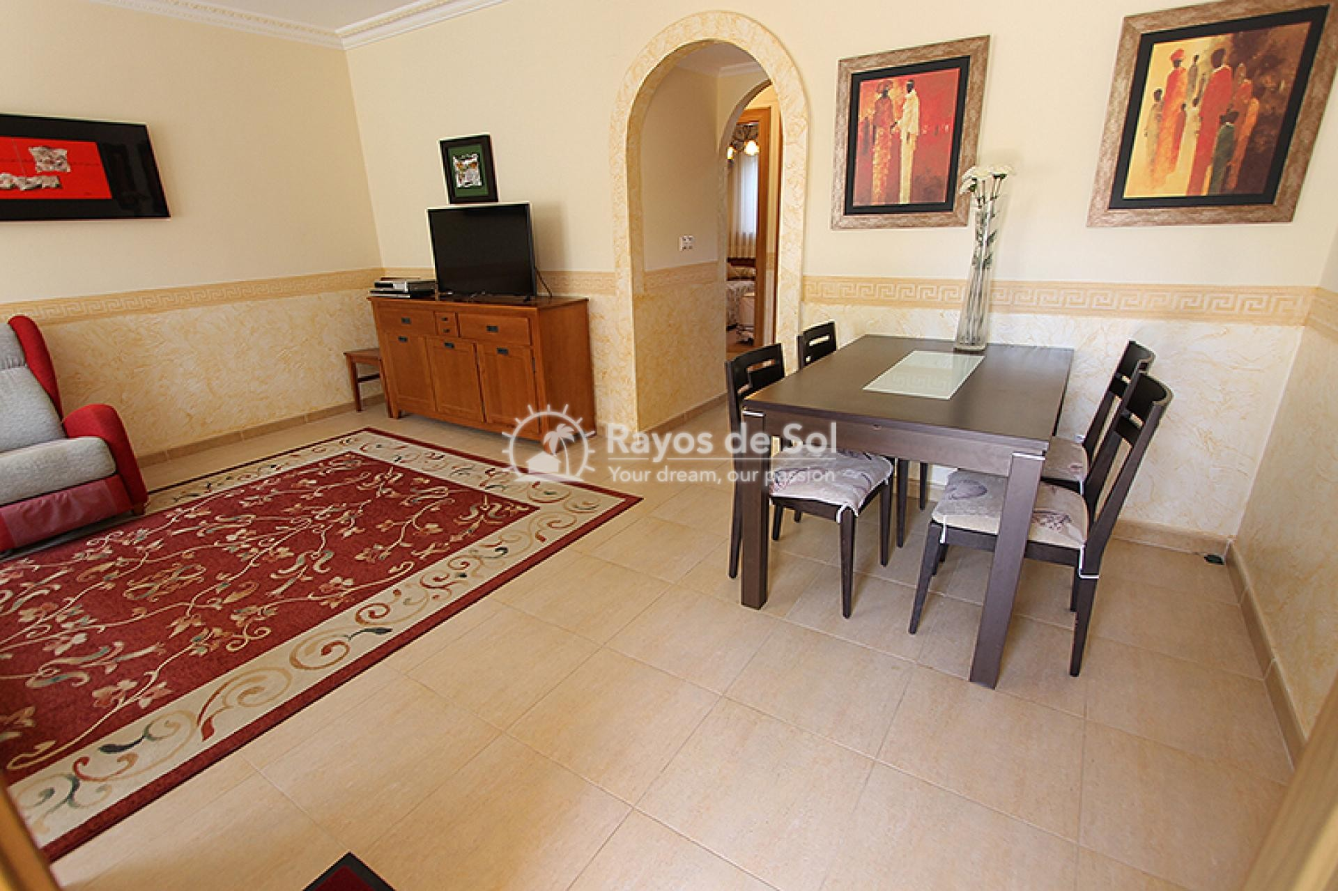 Townhouse  in Torrevieja, Costa Blanca (mp582) - 6