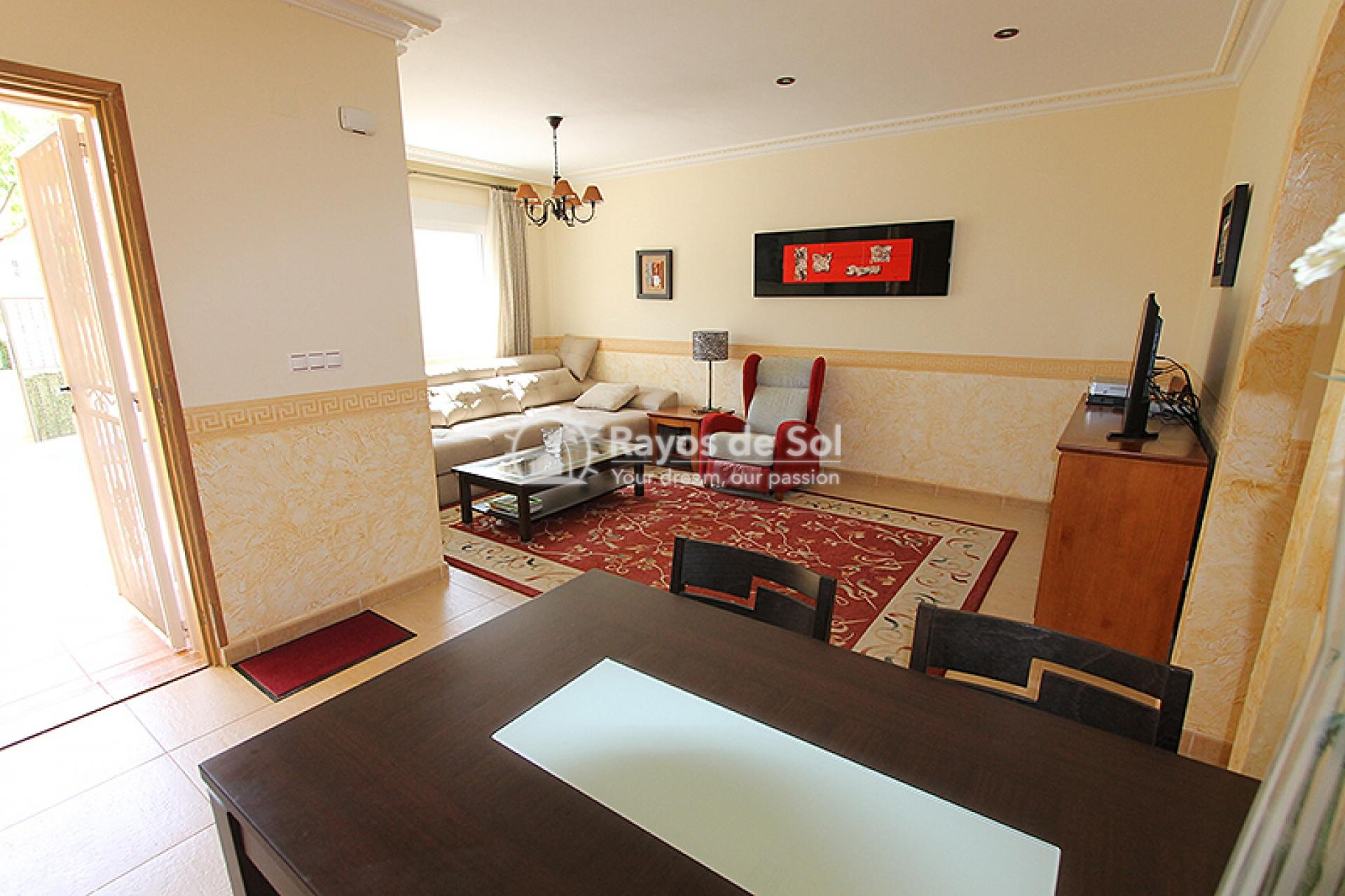 Townhouse  in Torrevieja, Costa Blanca (mp582) - 7