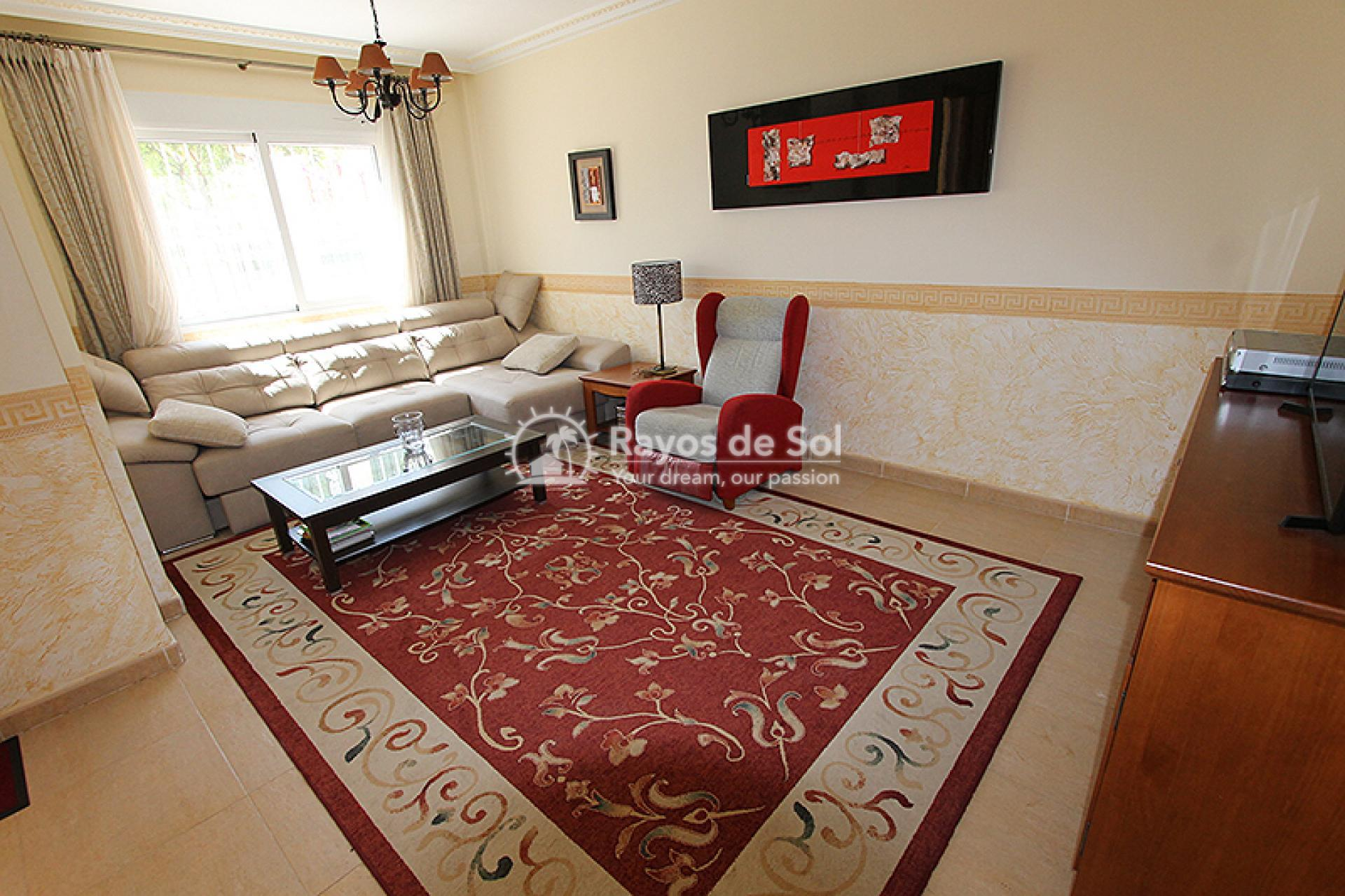 Townhouse  in Torrevieja, Costa Blanca (mp582) - 9