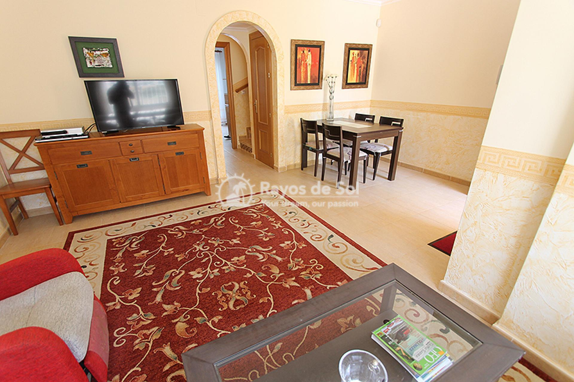 Townhouse  in Torrevieja, Costa Blanca (mp582) - 10