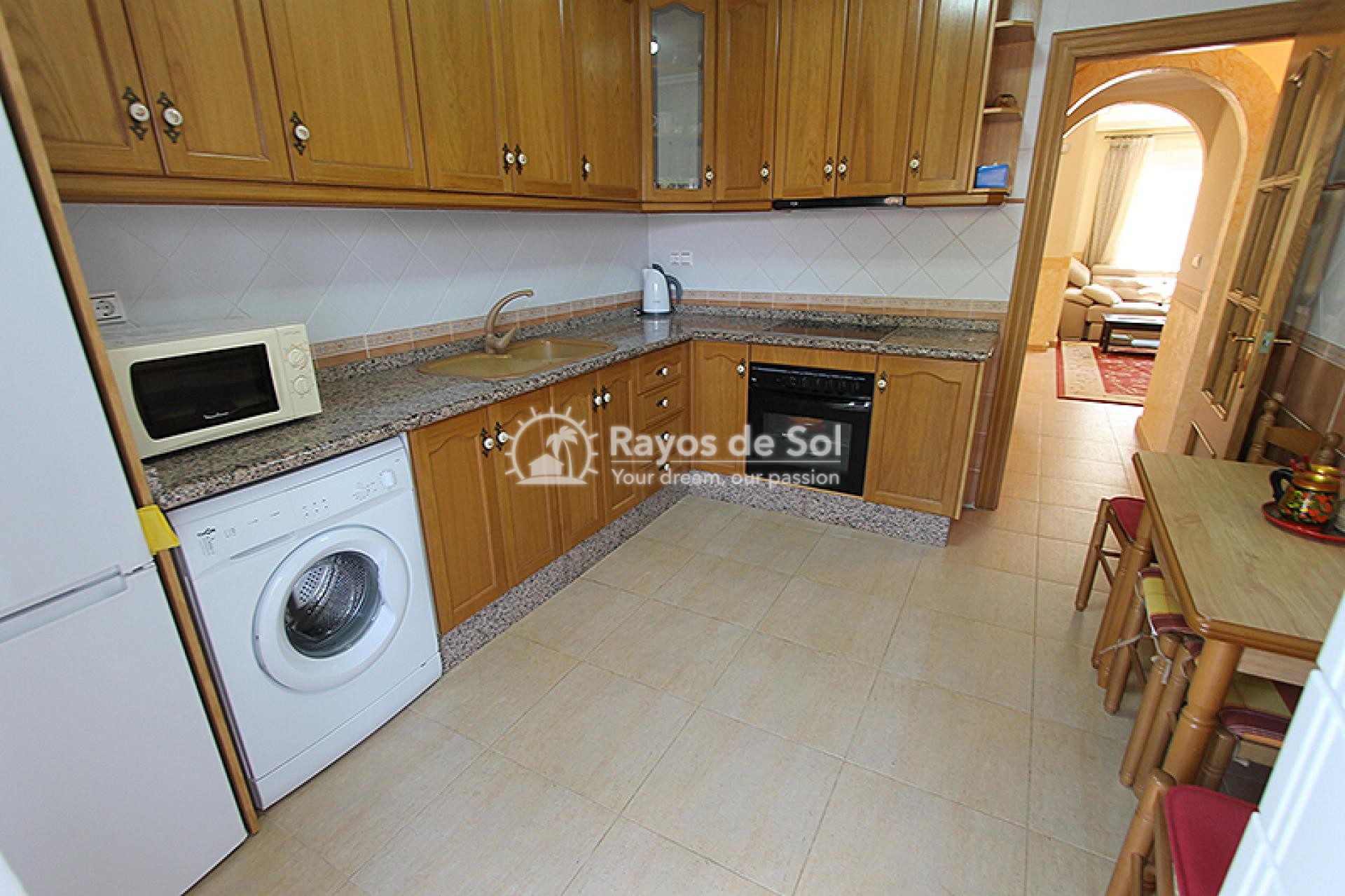 Townhouse  in Torrevieja, Costa Blanca (mp582) - 12