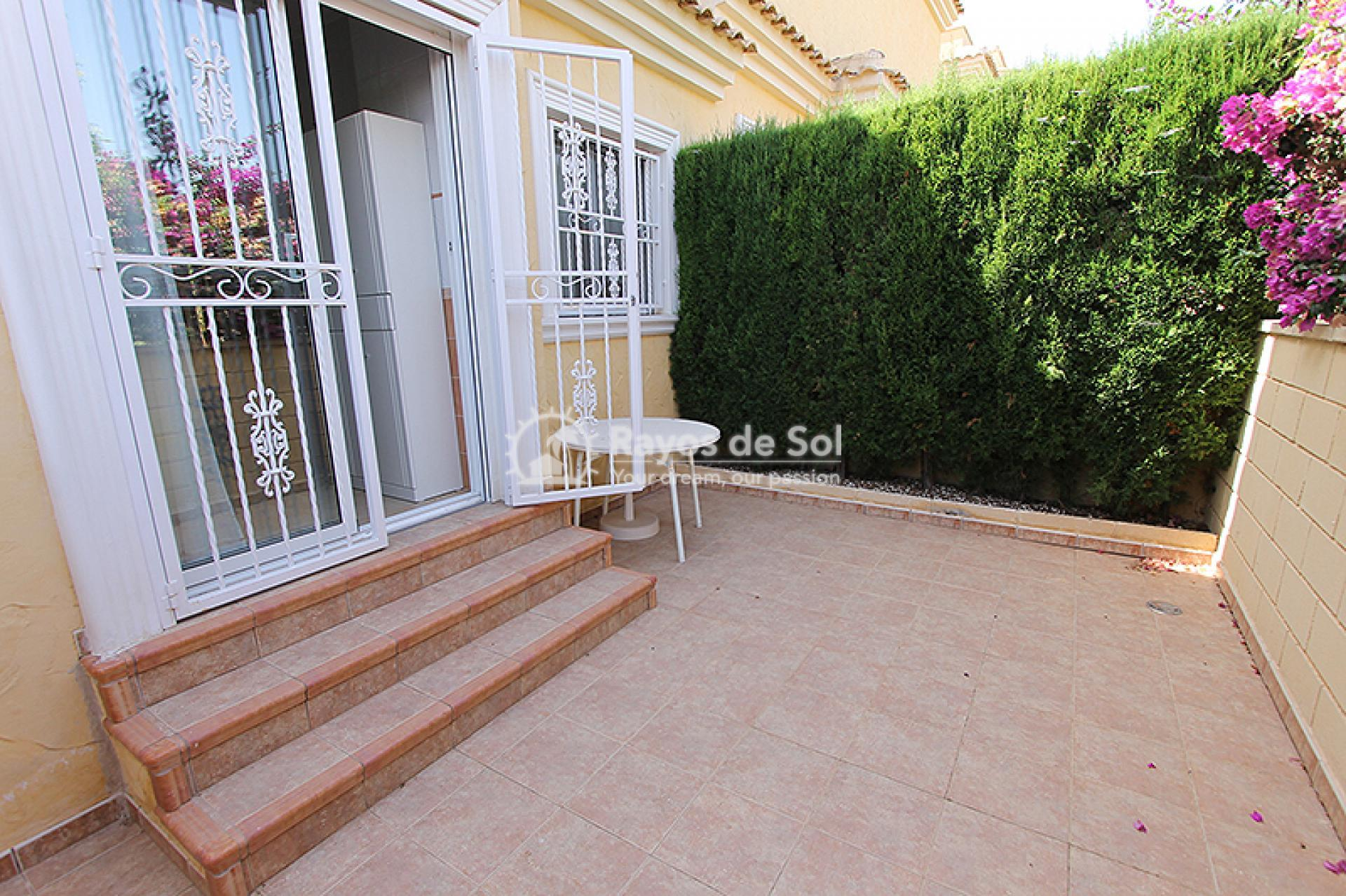 Townhouse  in Torrevieja, Costa Blanca (mp582) - 13
