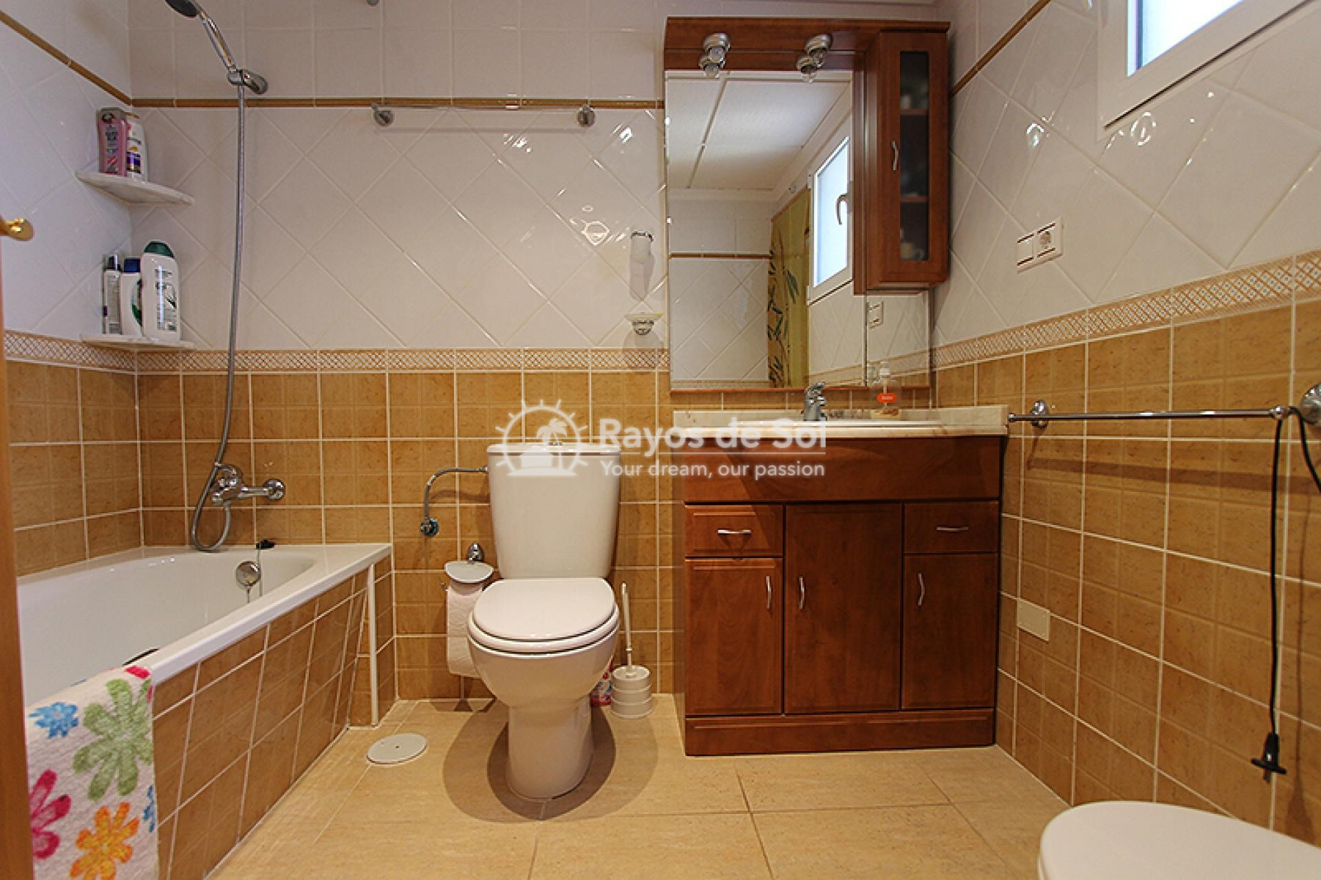 Townhouse  in Torrevieja, Costa Blanca (mp582) - 20