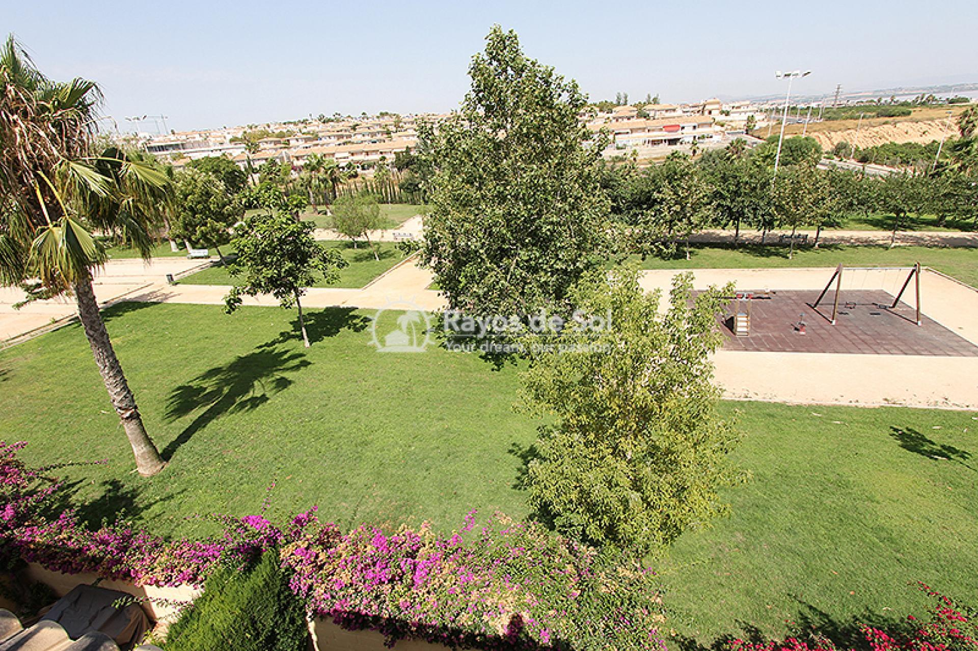 Townhouse  in Torrevieja, Costa Blanca (mp582) - 22