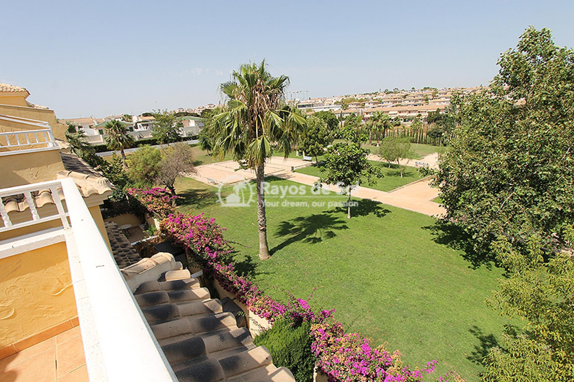Townhouse  in Torrevieja, Costa Blanca (mp582) - 24