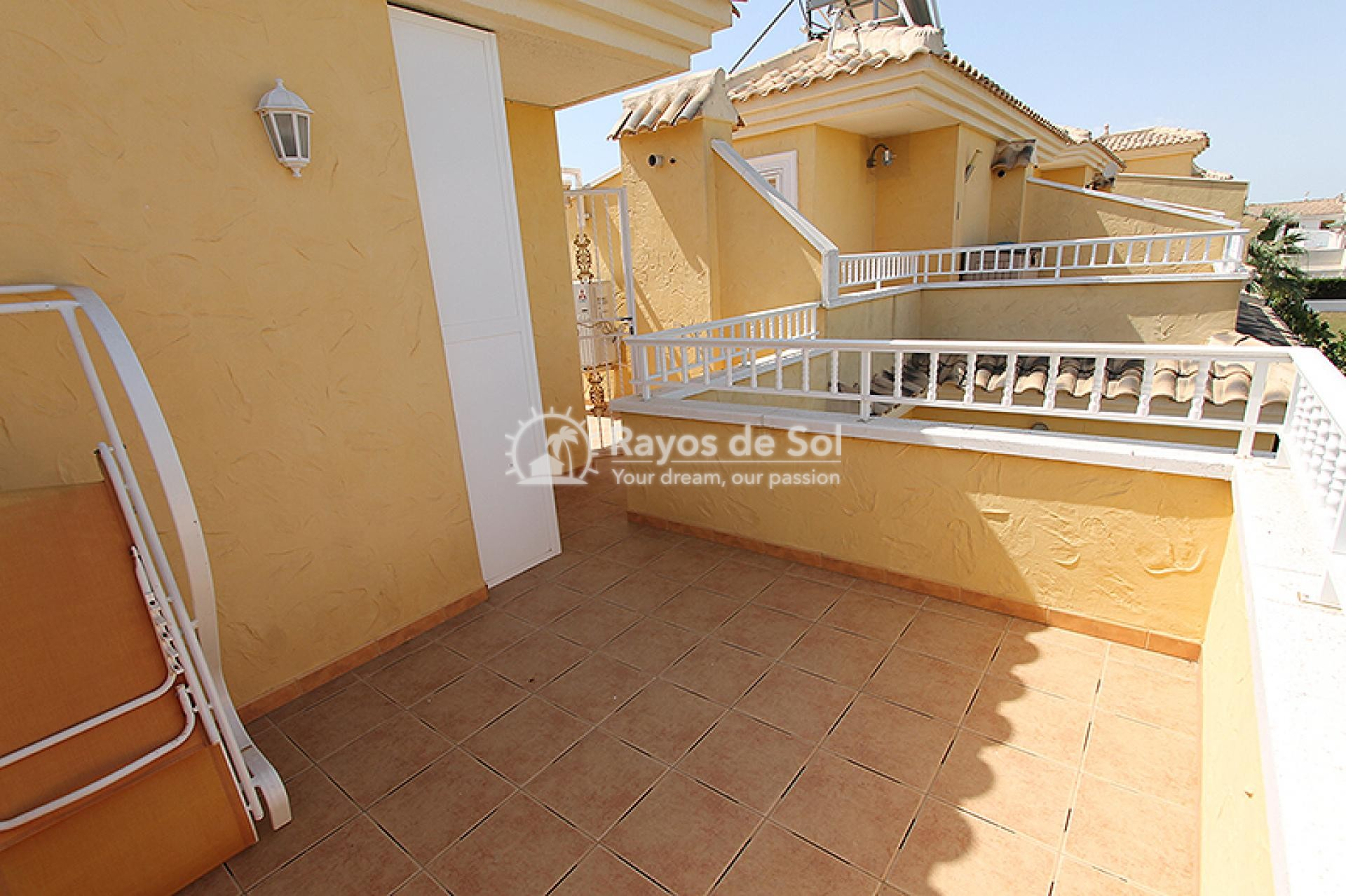 Townhouse  in Torrevieja, Costa Blanca (mp582) - 25