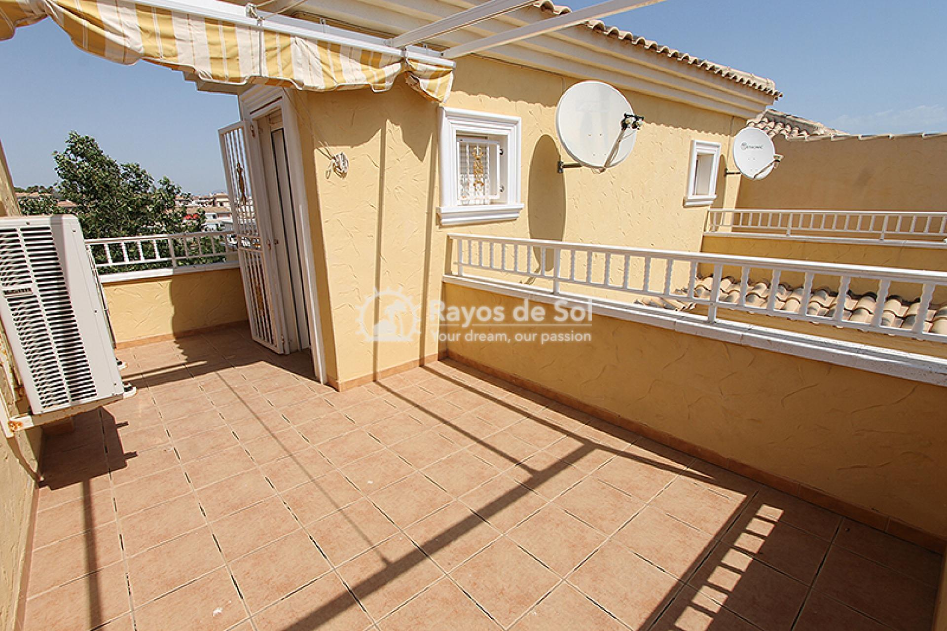 Townhouse  in Torrevieja, Costa Blanca (mp582) - 27