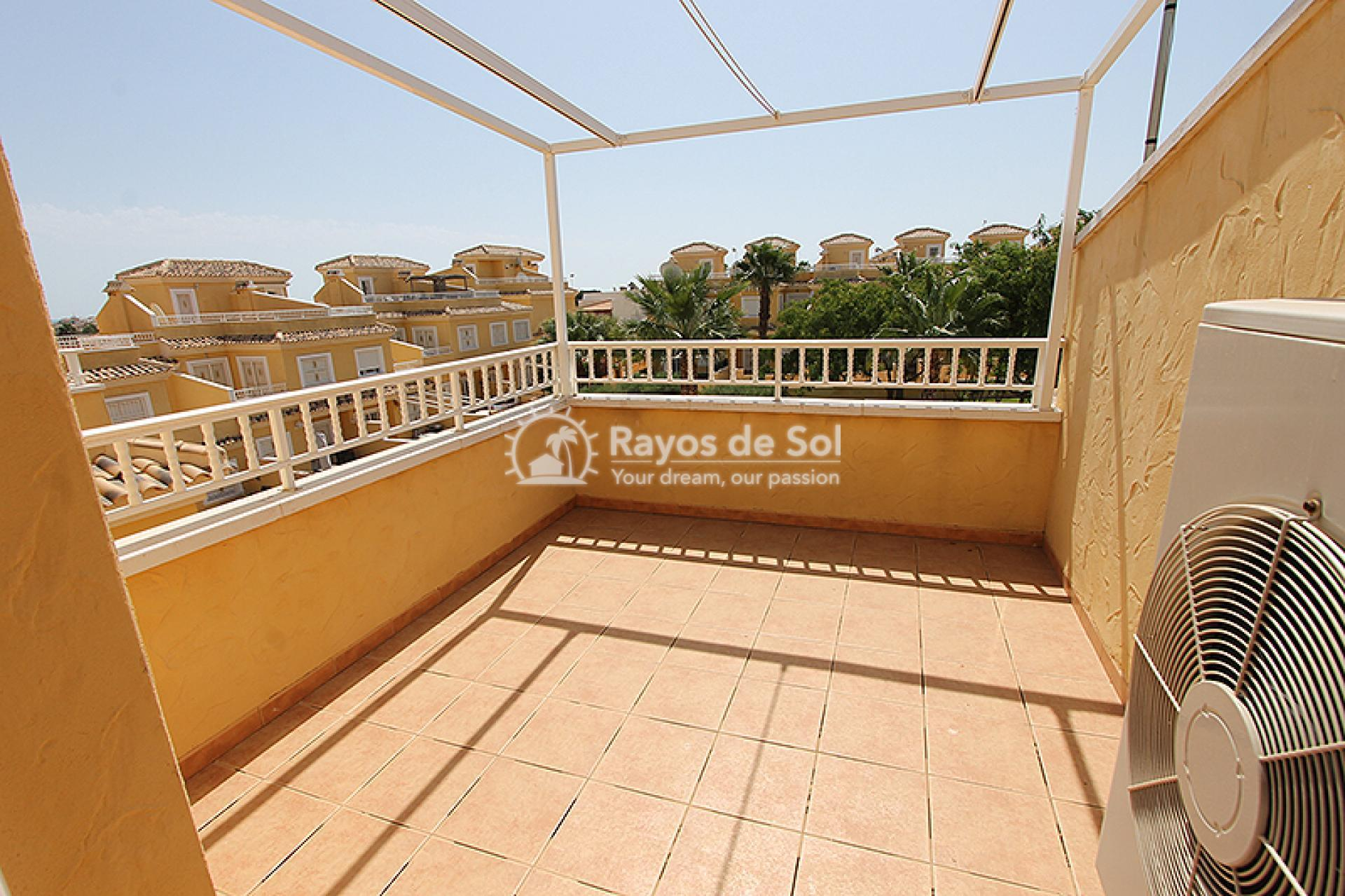 Townhouse  in Torrevieja, Costa Blanca (mp582) - 28